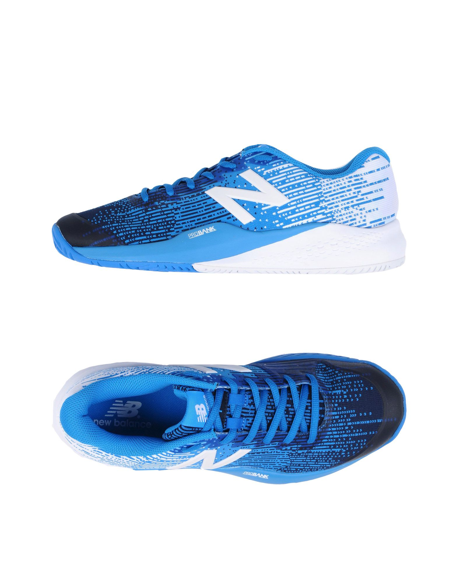 Sneakers New Balance 996V3 Tennis Speed Hard Court - Homme - Sneakers New Balance sur