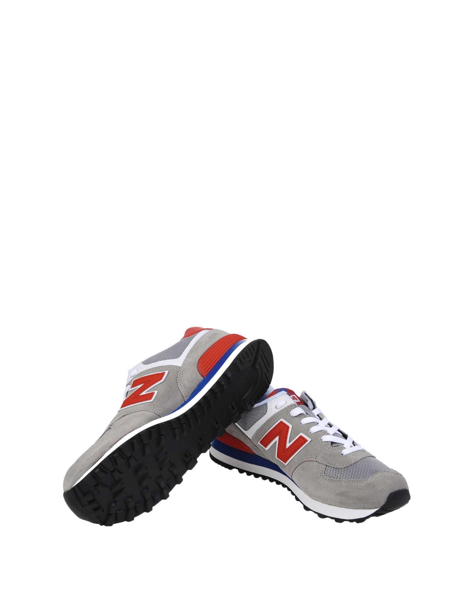Sneakers New Balance 574 Suede - Mesh Best Sellers - Femme - Sneakers New Balance sur