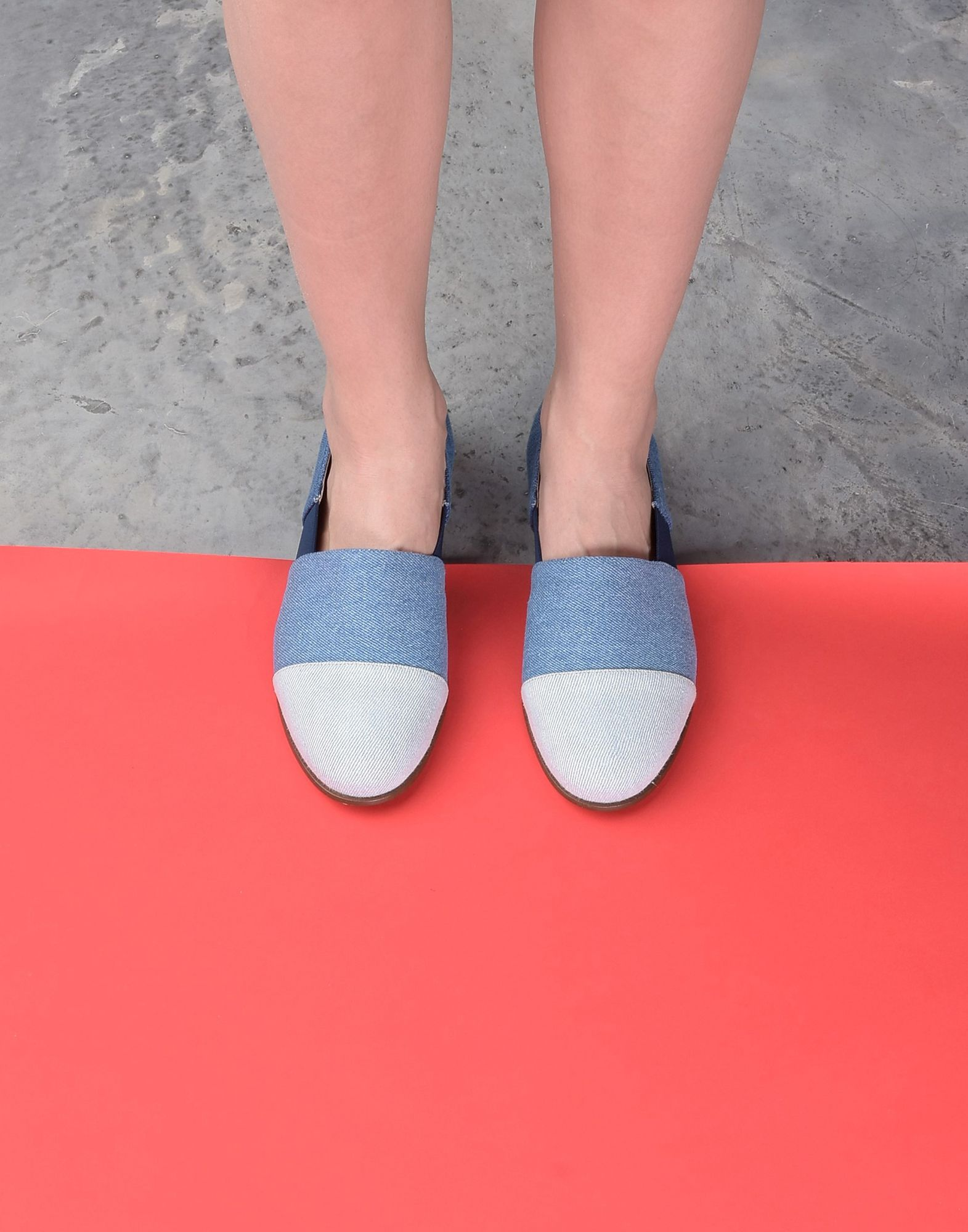 Solovière   Paris Mokassins Damen  Solovière 11196352VO Gute Qualität beliebte Schuhe 136f04