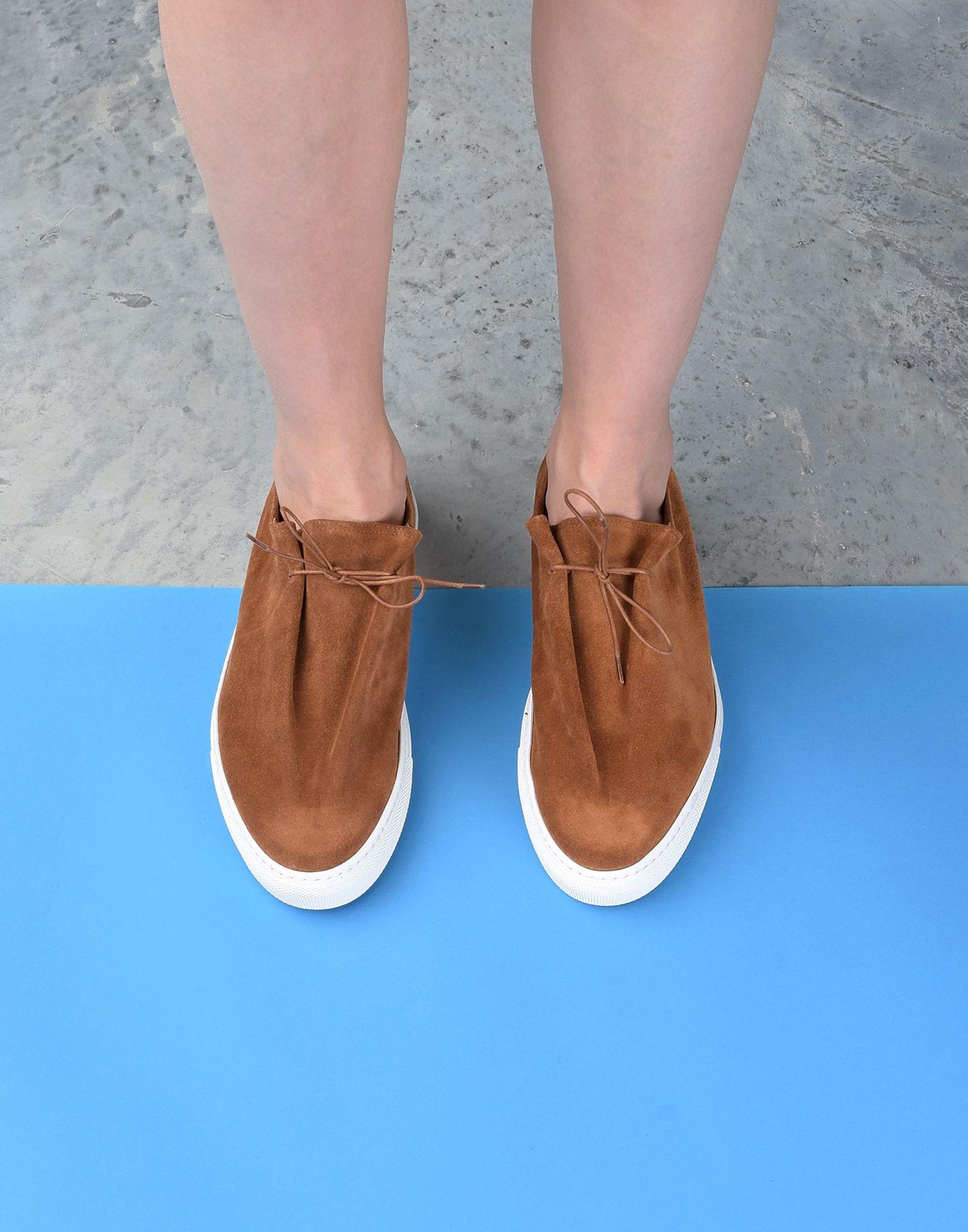 Sneakers Solovière  Paris Femme - Sneakers Solovière  Paris sur