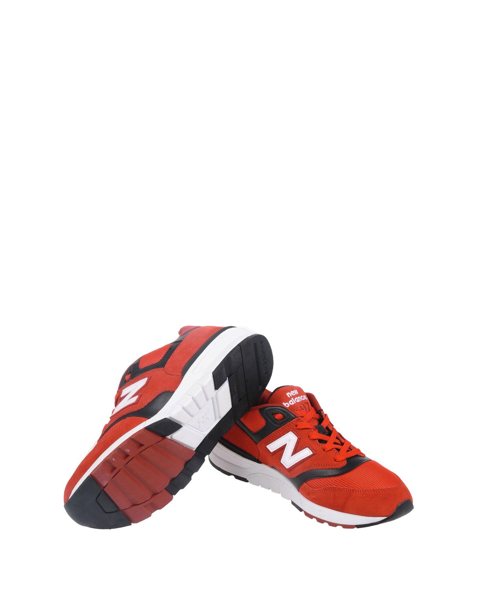 New Balance 597 Classic Running - Sneakers - Men Men Men New Balance Sneakers online on  Canada - 11196430NO 40eaf8