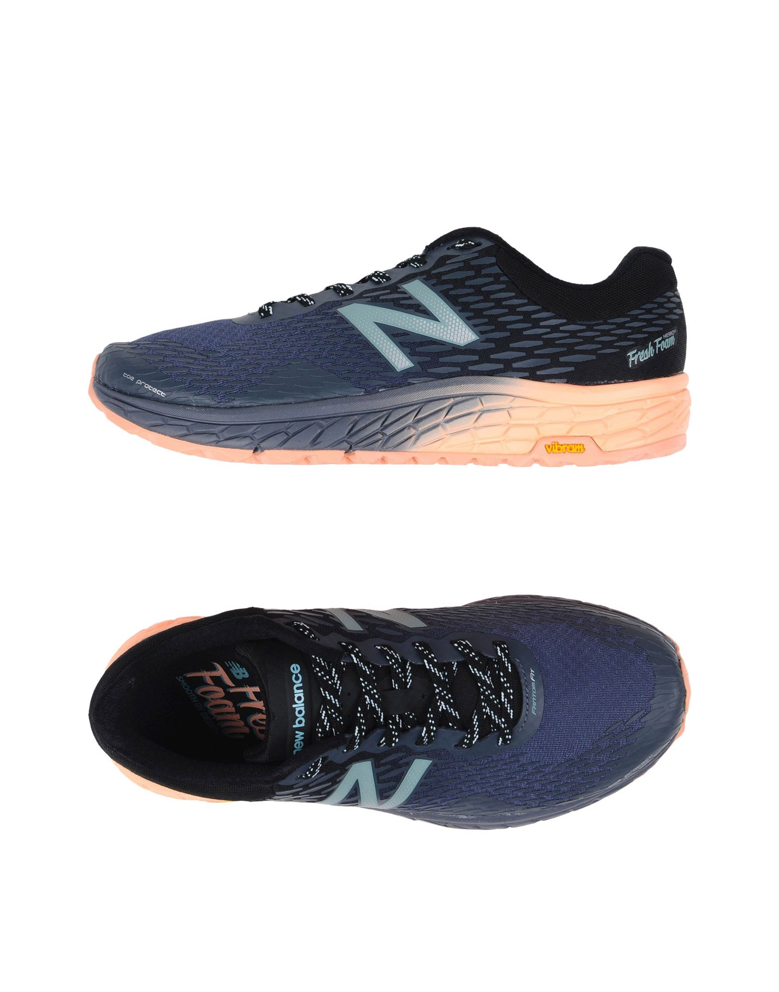 Sneakers New Balance Hierro Fresh Foam - Donna - 11196450AD