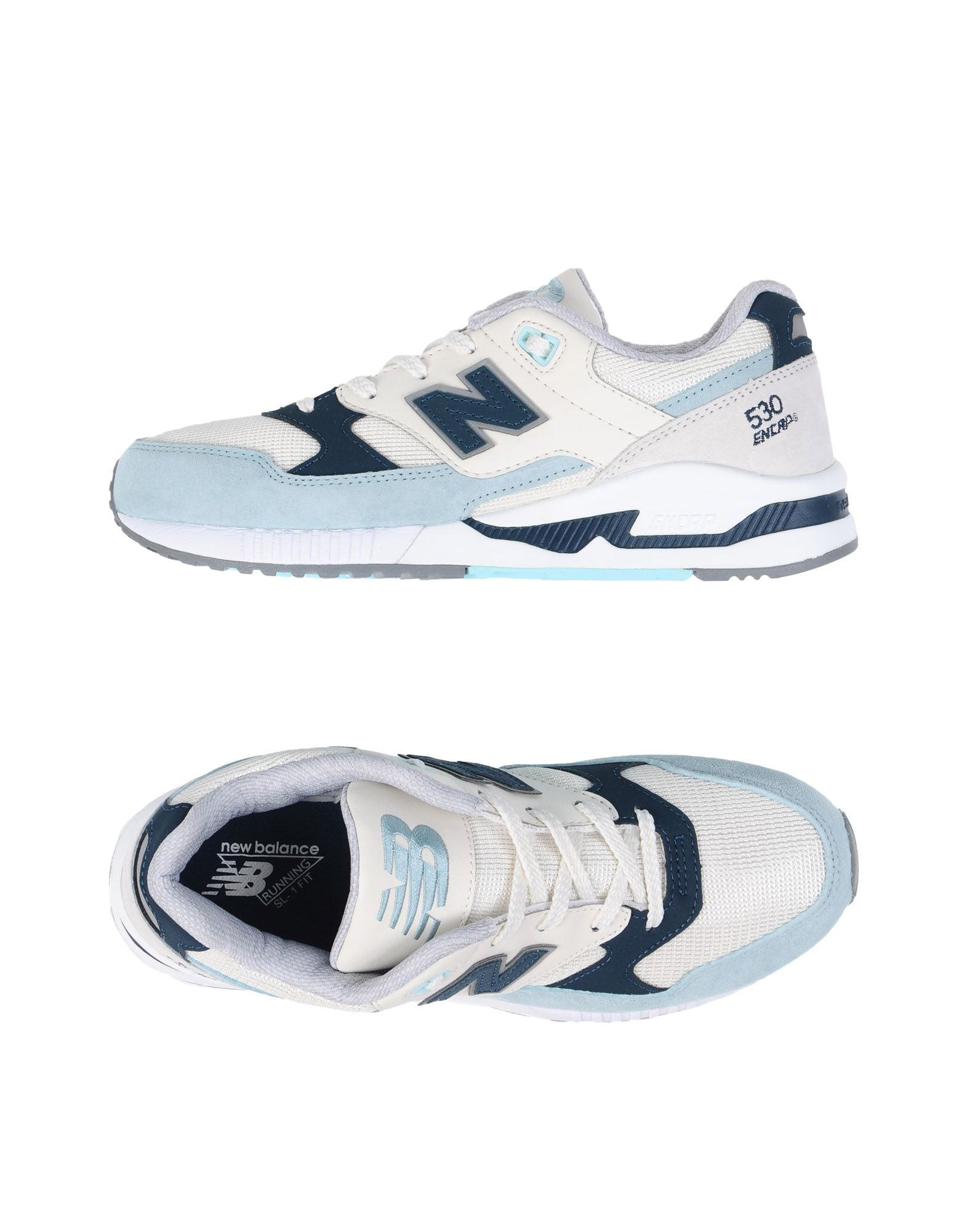 Gut um billige Schuhe zu tragenNew Balance 530 Suede  11196475NP
