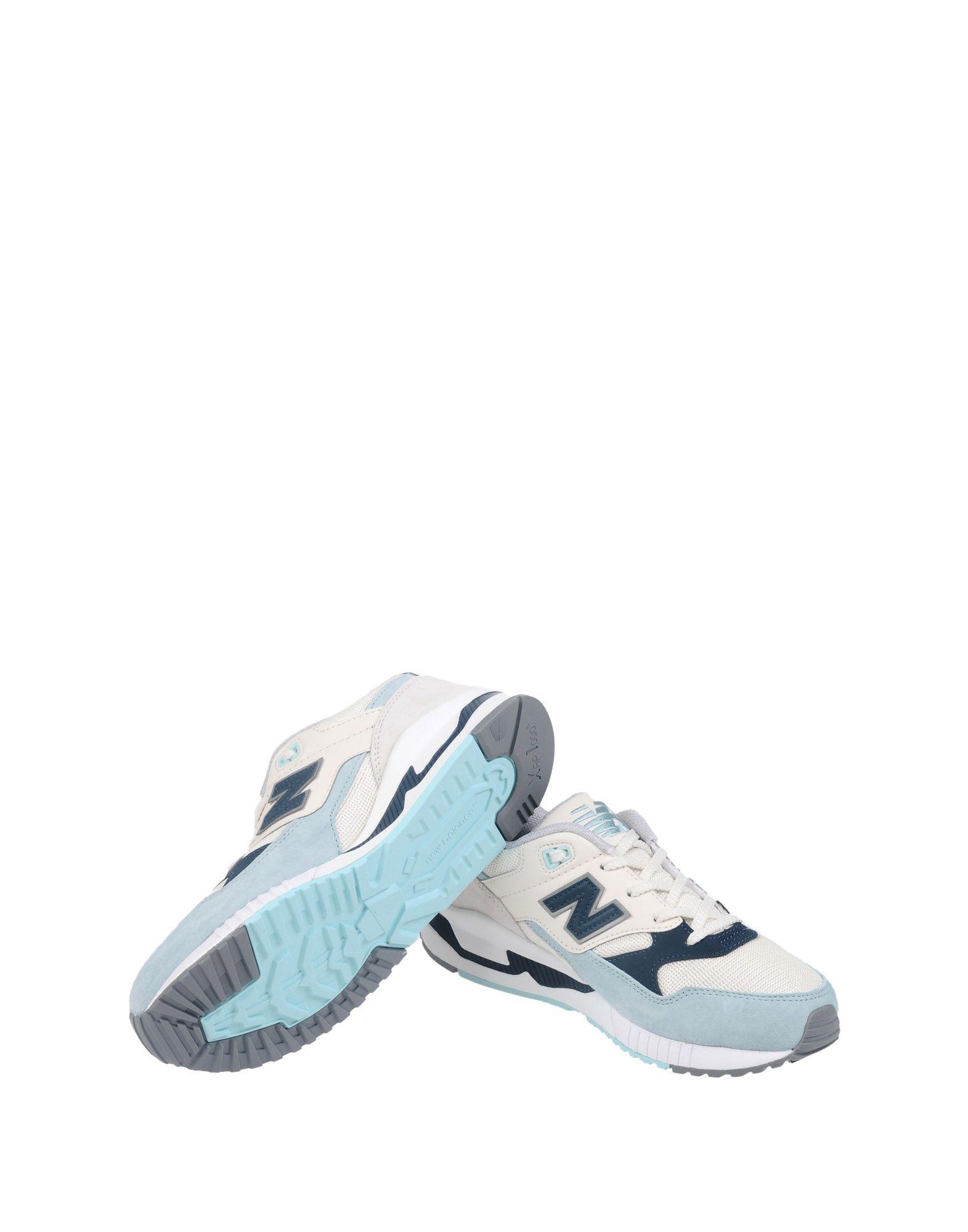 Gut  um billige Schuhe zu tragenNew Balance 530 Suede  Gut 11196475NP 28d5db