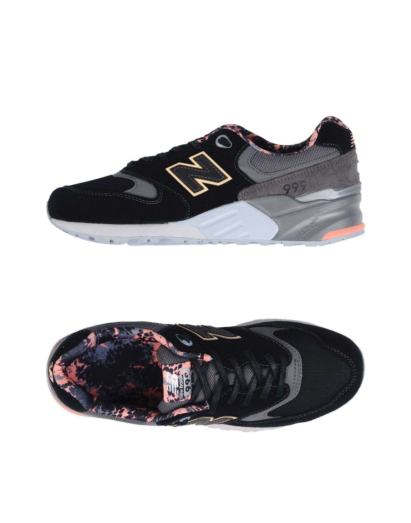 Sneakers New Balance 999 Suede - Mesh - Donna - 11196515OQ
