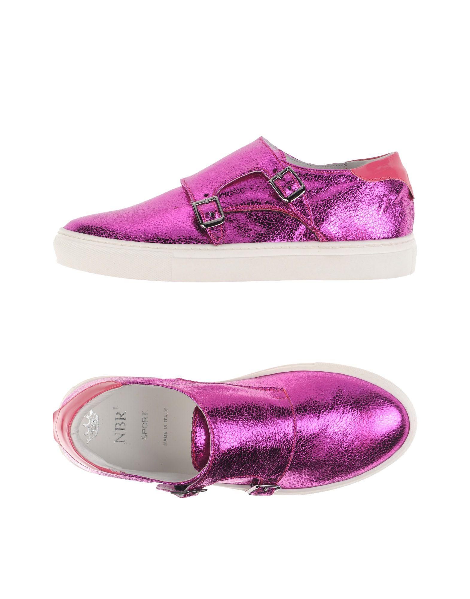 Gran Mujer descuento Zapatillas Nbr1 Mujer Gran - Zapatillas Nbr1  Fucsia eee178