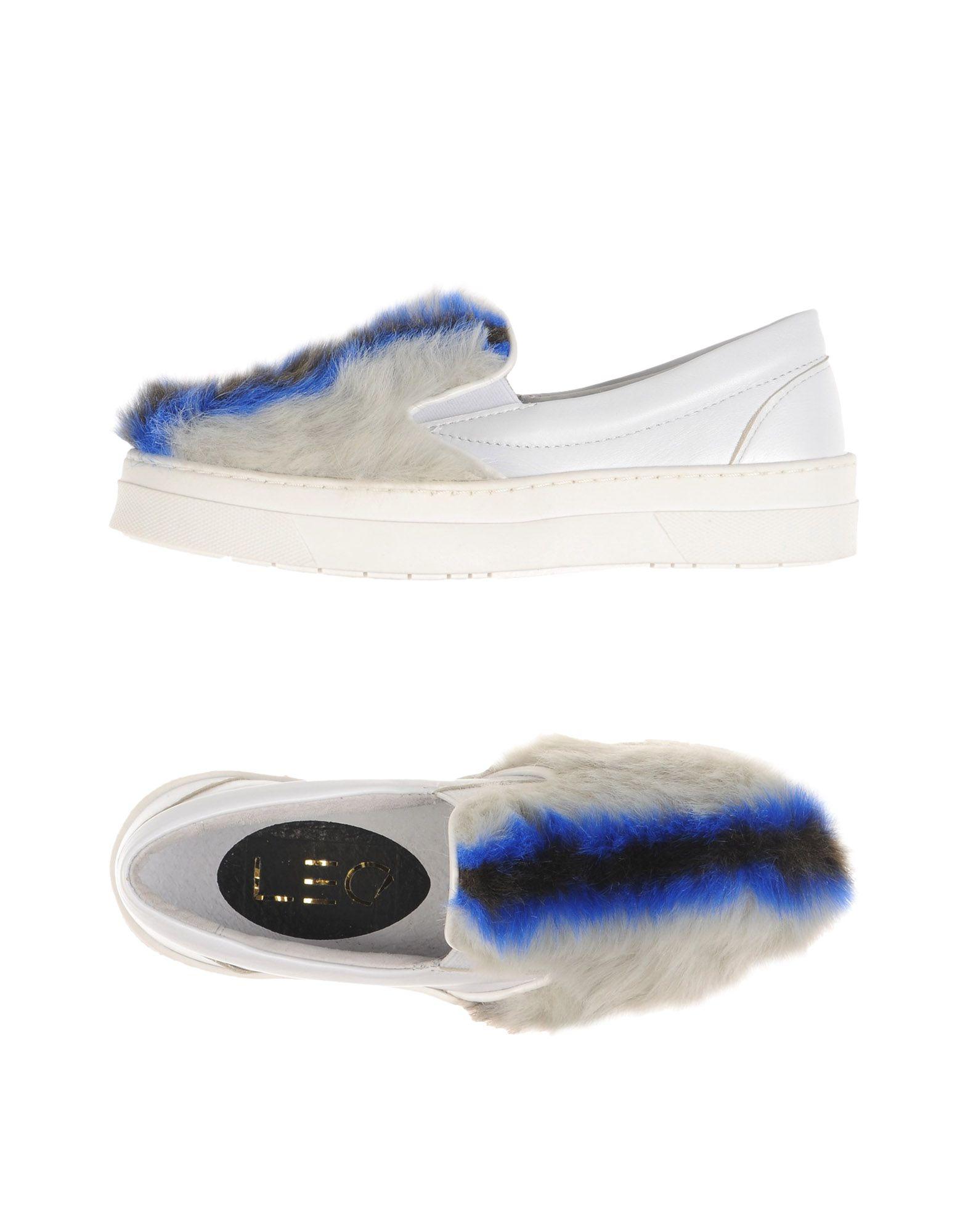 Sneakers Leo 11196661EJ Studio Design Donna - 11196661EJ Leo 2606d2