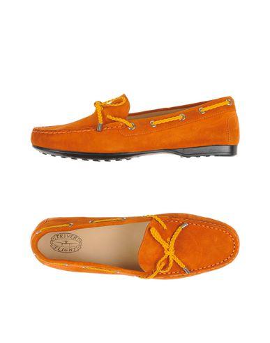 Zapatos de mujer Mocasín baratos zapatos de mujer Mocasín mujer Triver Flight Mujer - Mocasines Triver Flight - 11196720NO Cuero 7bb457