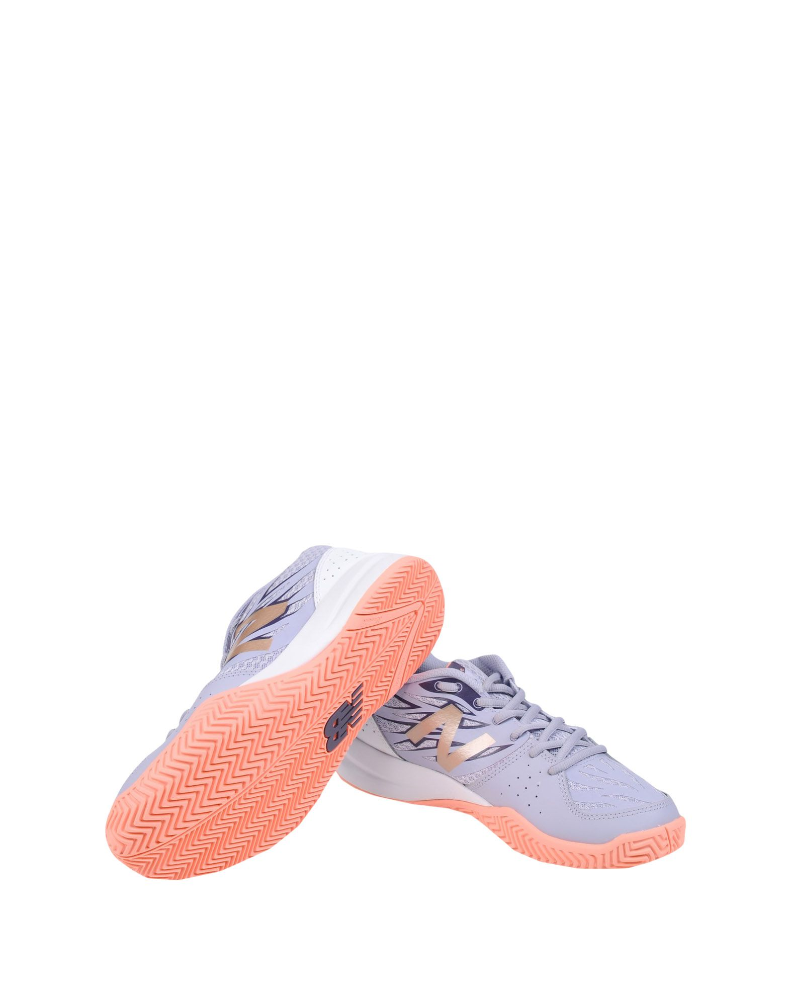 Sneakers New Balance 786V2 Tennis Stability Performance - Femme - Sneakers New Balance sur