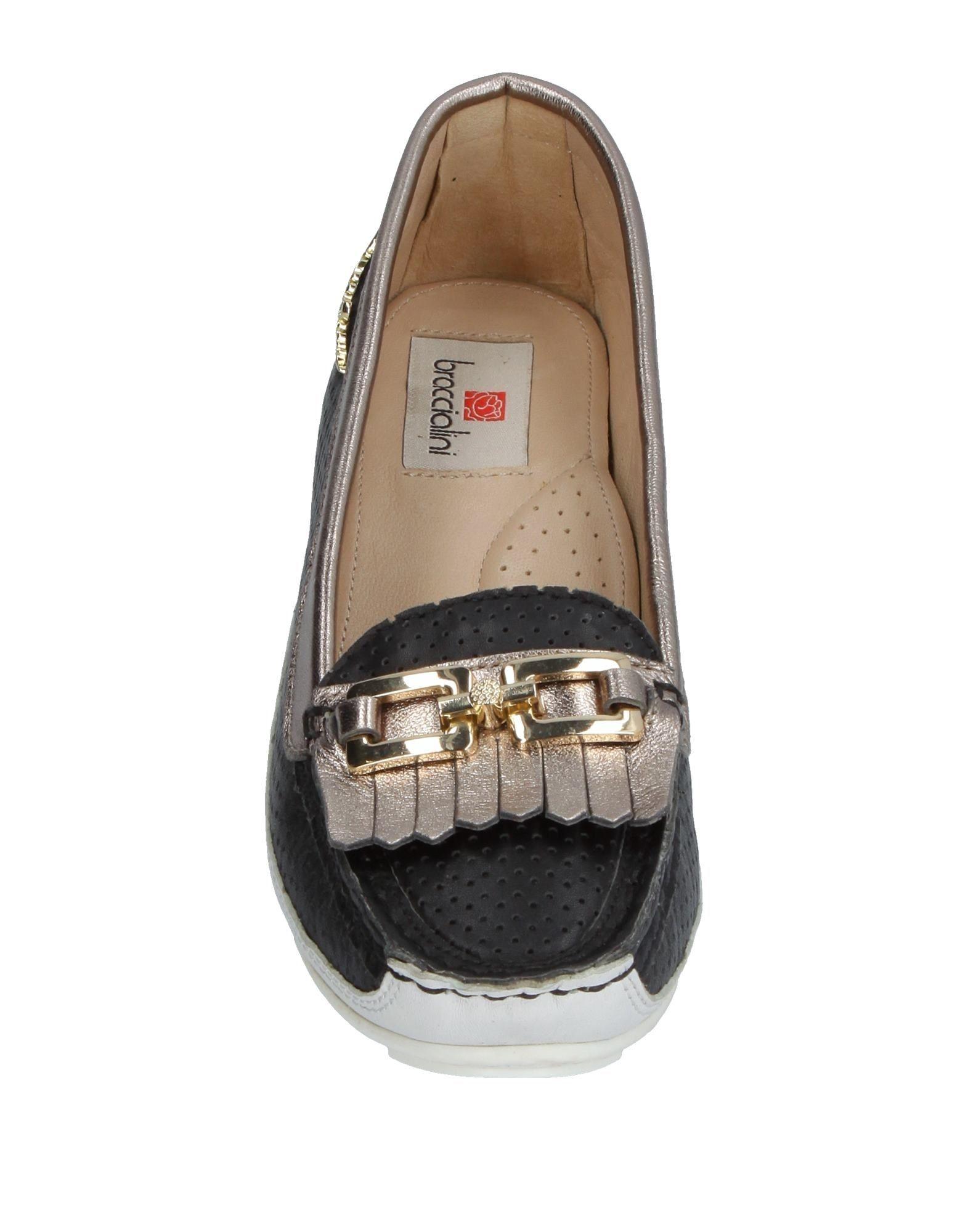 Braccialini Mokassins Damen Qualität  11197125TA Gute Qualität Damen beliebte Schuhe d04a1f