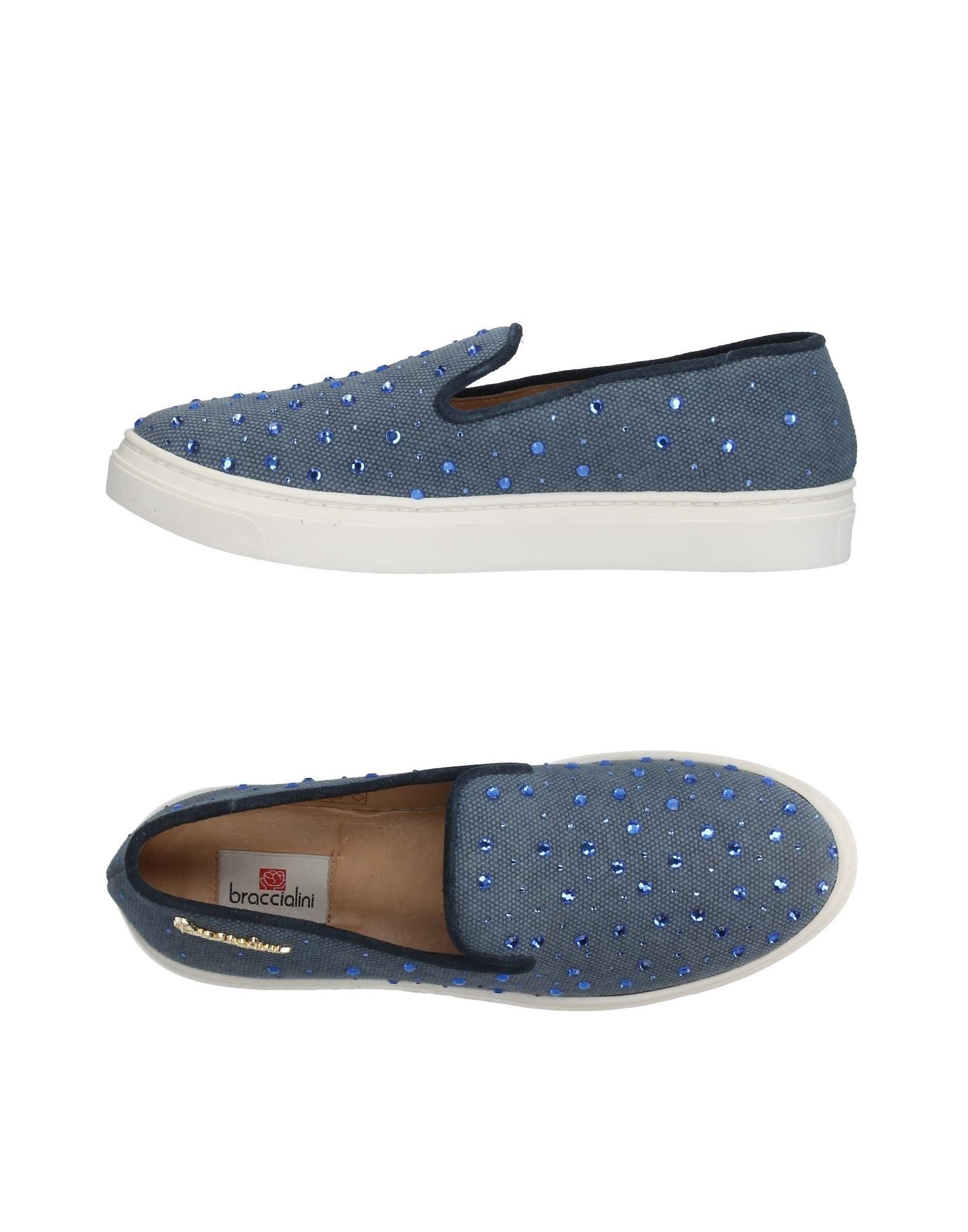 Moda Sneakers Braccialini Donna - 11197133AS