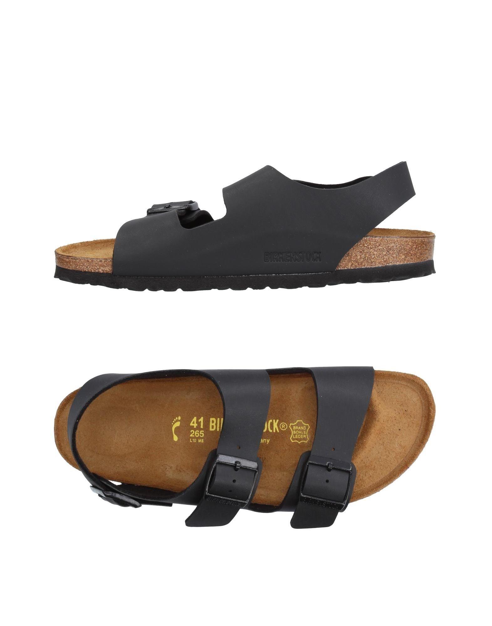 the best attitude a0166 e8379 BIRKENSTOCK Sandals - Footwear | YOOX.COM