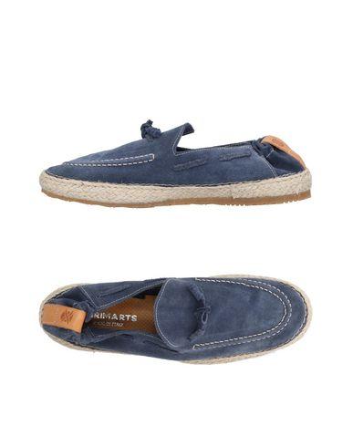 Zapatos con Hombre descuento Espadrilla Brimarts Hombre con - Espadrillas Brimarts - 11197565SK Azul marino 91e563