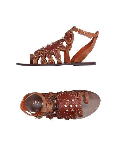Los zapatos más populares para hombres y mujeres Kirzhner Sandalias De Dedo Ivy Kirzhner mujeres Mujer - Sandalias De Dedo Ivy Kirzhner - 11197640AU f7cf9c