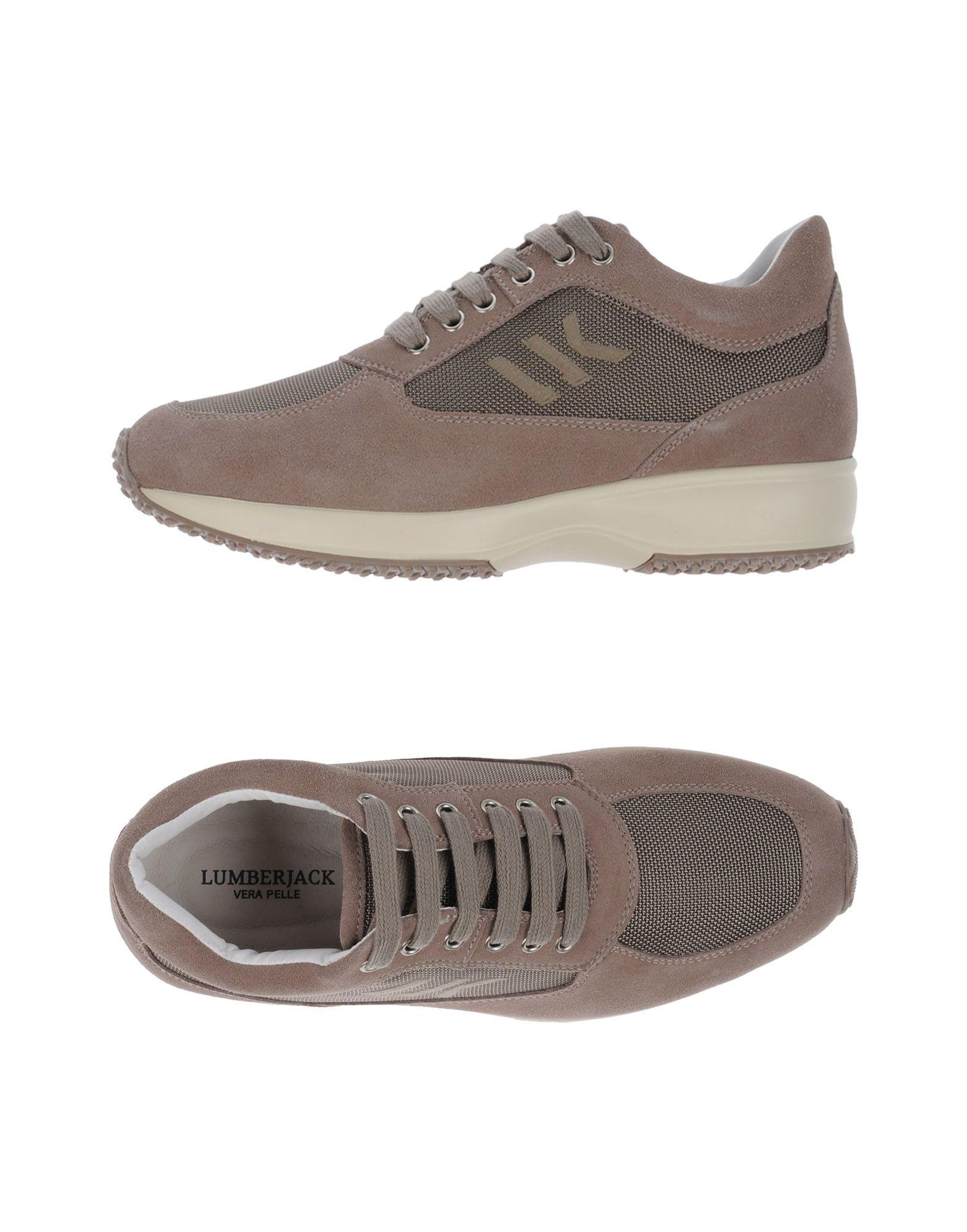 Rabatt echte  Schuhe Lumberjack Sneakers Herren  echte 11197653NI 9359b6