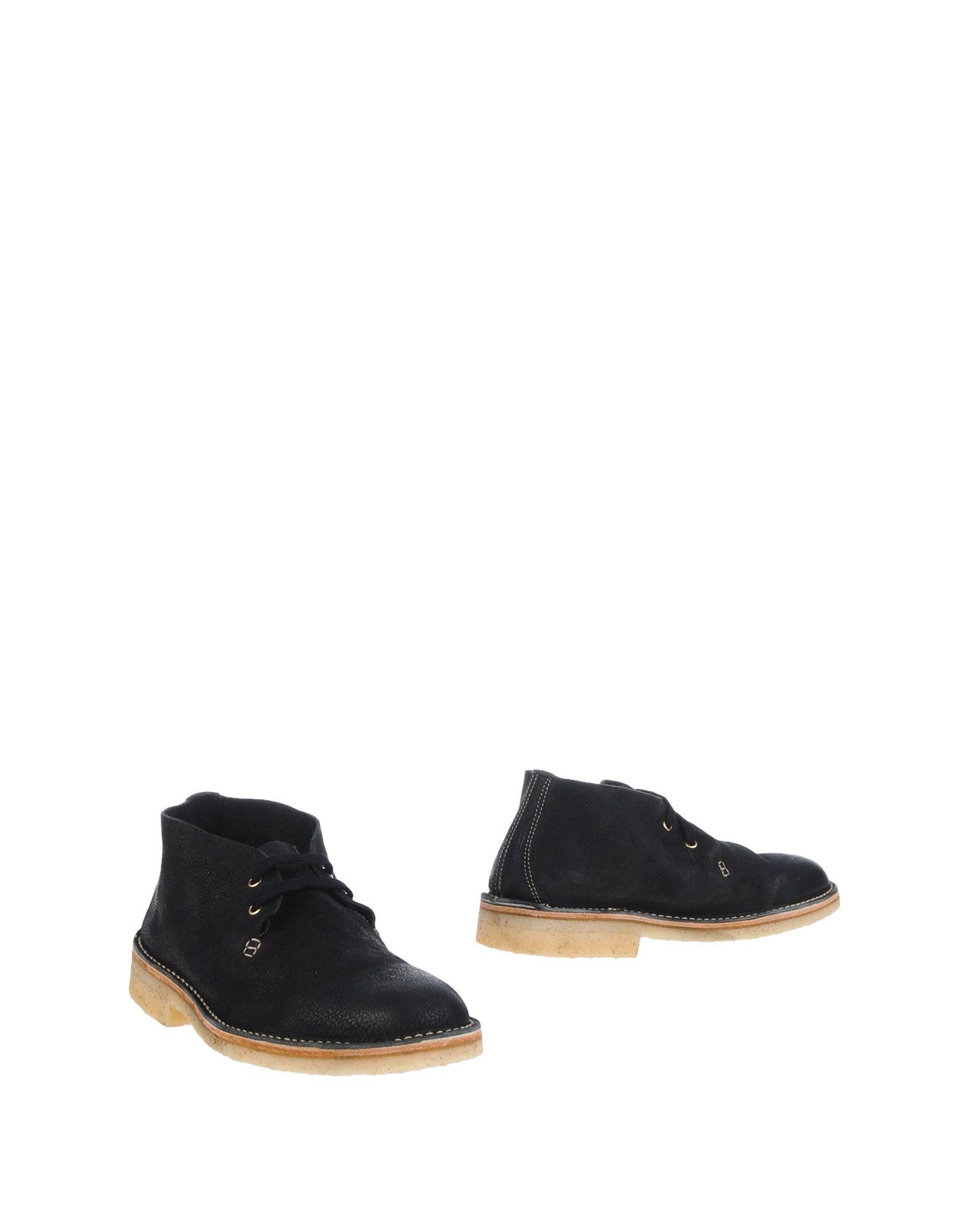 Rabatt echte Schuhe N.D.C. Made By Hand Stiefelette Herren  11197691EK