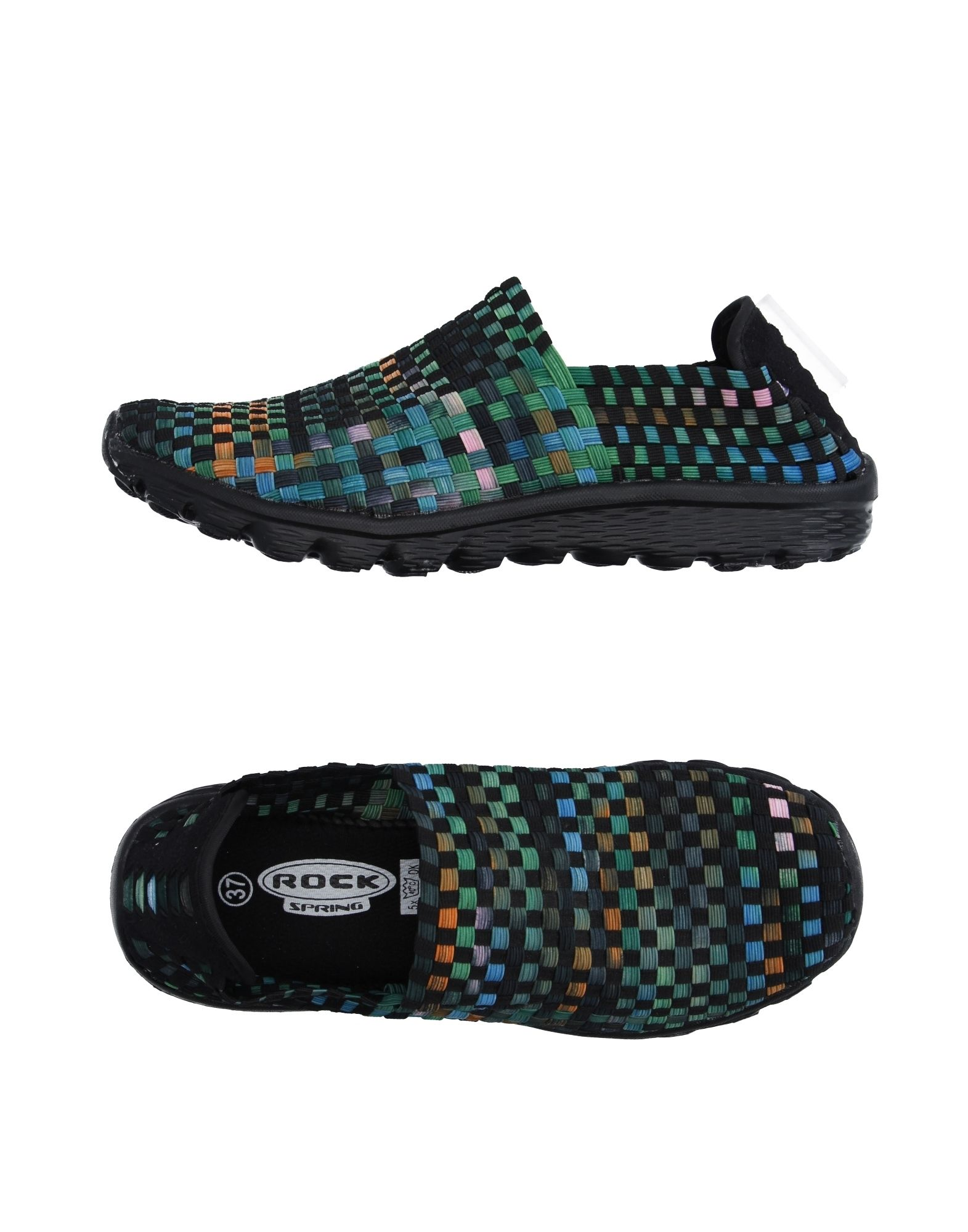 Rock Spring Sneakers Damen  11197779QC Gute Qualität beliebte Schuhe