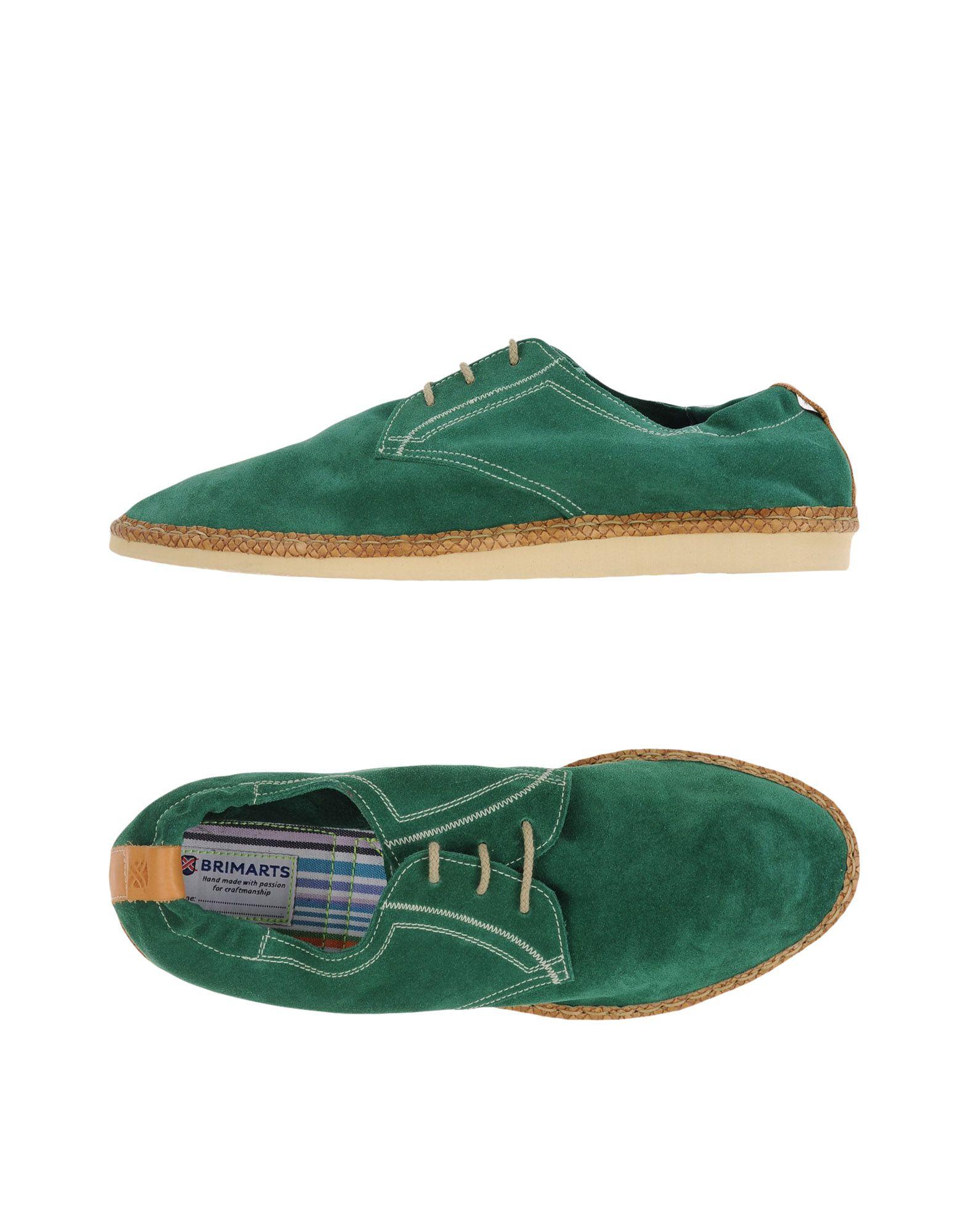 Rabatt echte  Schuhe Brimarts Schnürschuhe Herren  echte 11197802UU a91968