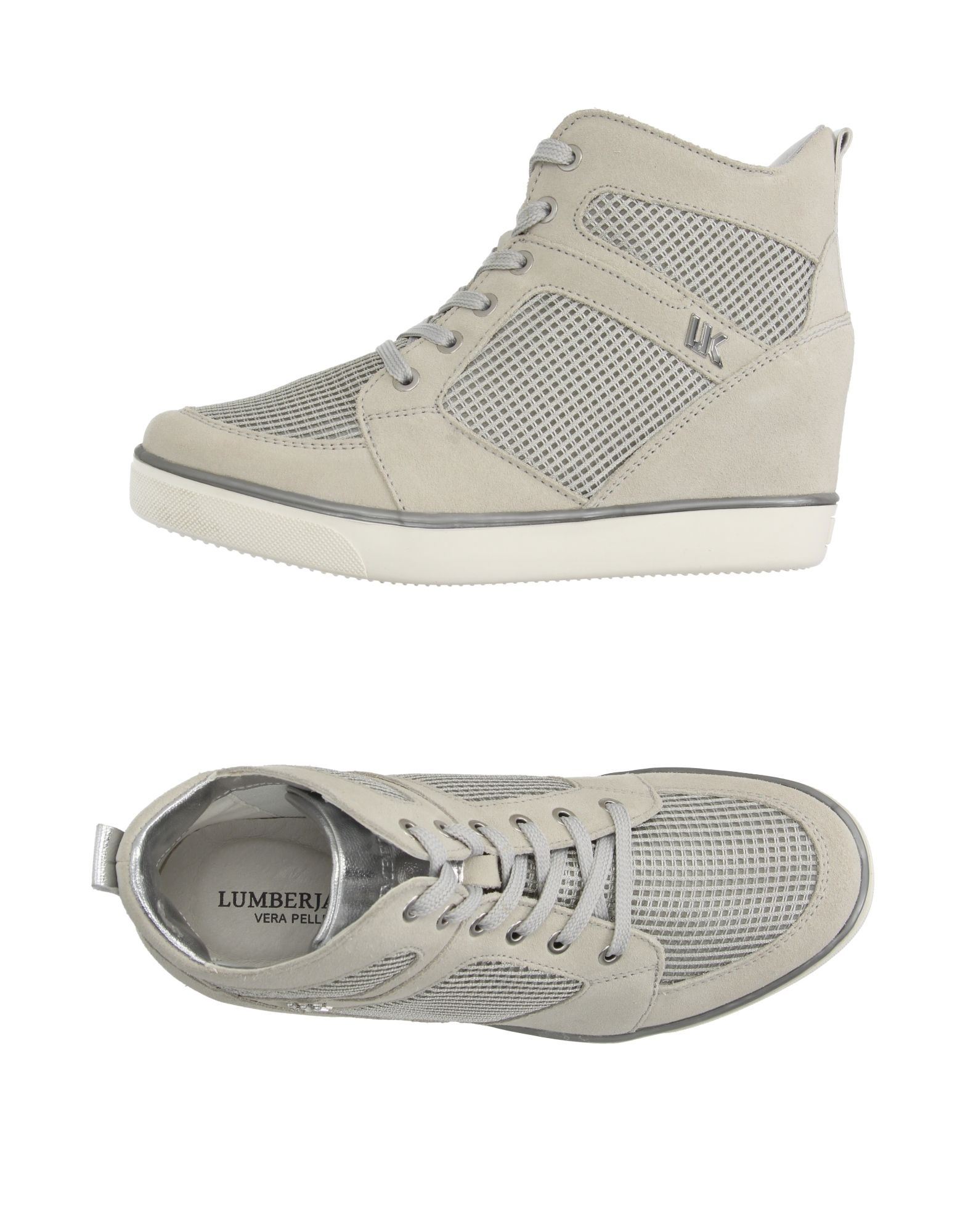 Sneakers Lumberjack Donna - 11197853WE elegante