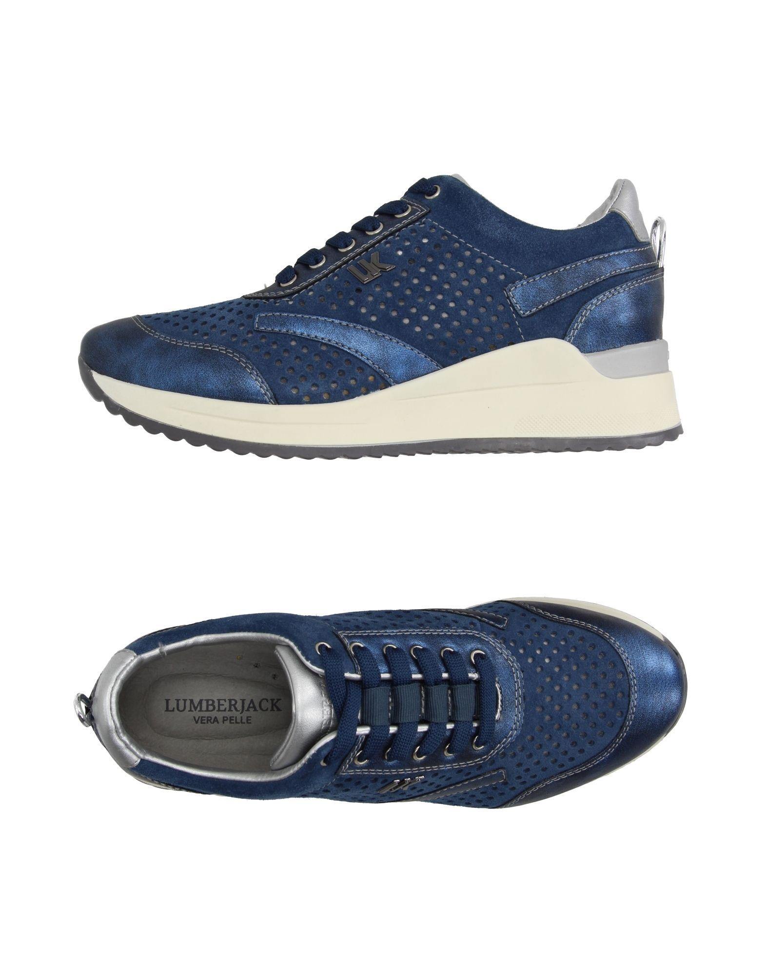 Lumberjack Sneakers Damen  11197858QV Gute Qualität beliebte Schuhe