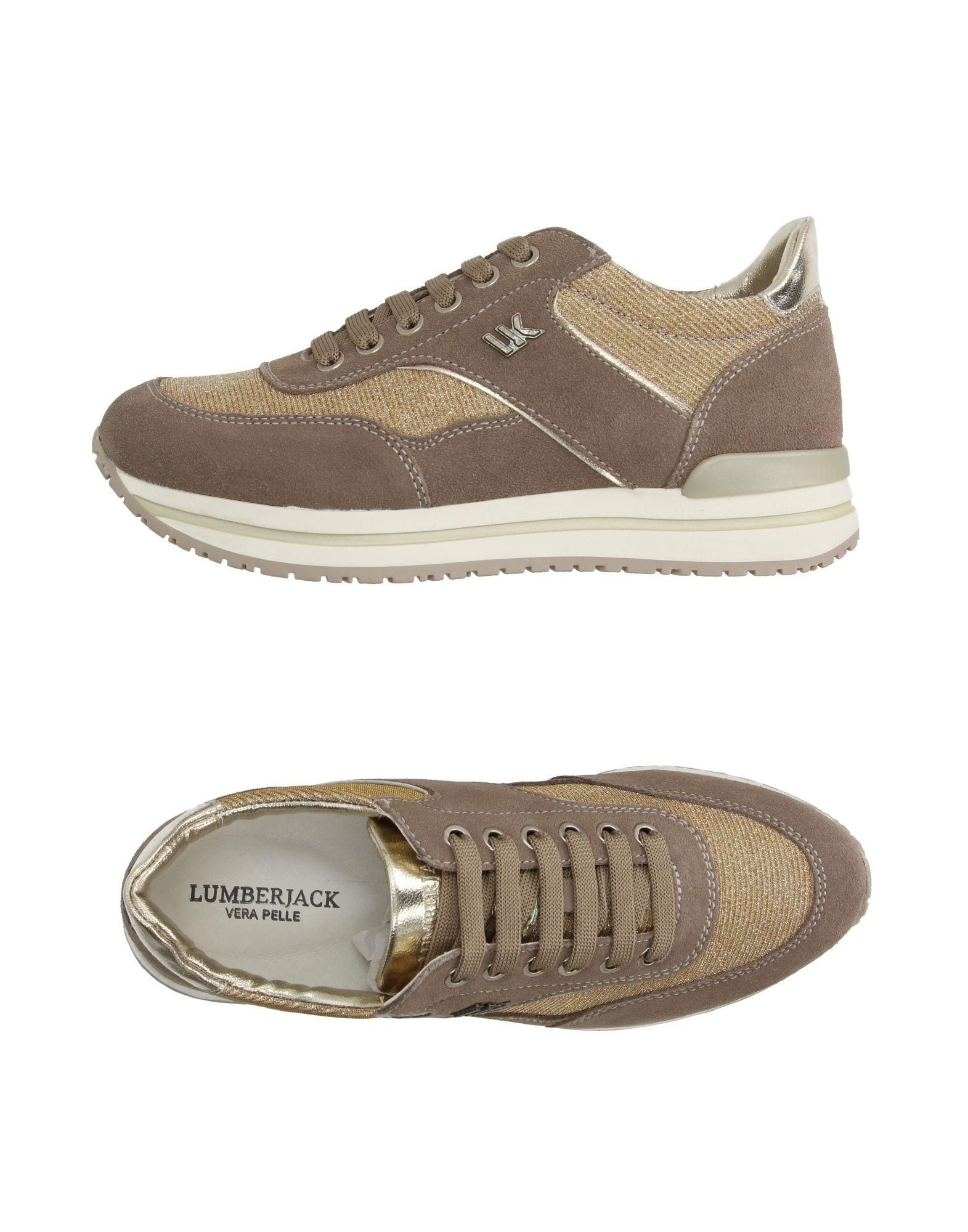 Lumberjack Sneakers Sneakers - Women Lumberjack Sneakers Lumberjack online on  United Kingdom - 11197894XF c805fe