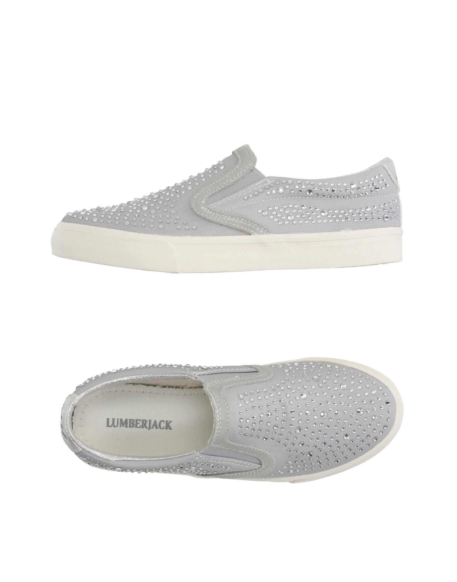 Lumberjack Sneakers - Women Lumberjack Sneakers online 11197898QK on  Australia - 11197898QK online 41778e