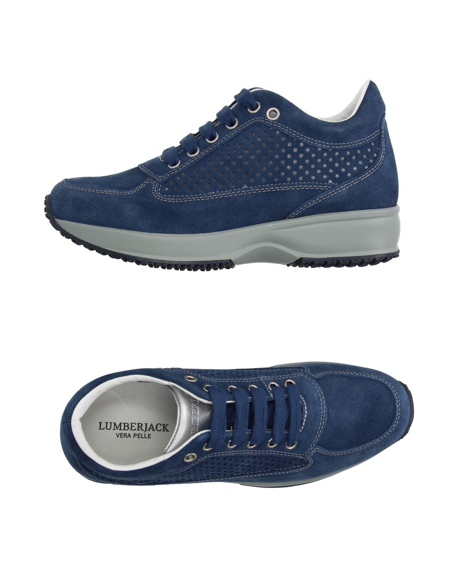 Lumberjack Sneakers Damen  Schuhe 11197923AT Gute Qualität beliebte Schuhe  cfa70a