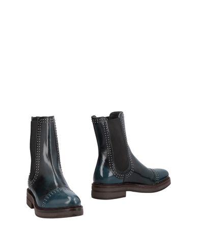 Zapatos de hombre y mujer mujer mujer de promoción por tiempo limitado Botín E.G.J. Mujer - Botines E.G.J. - 11198028UP Verde petróleo 556653
