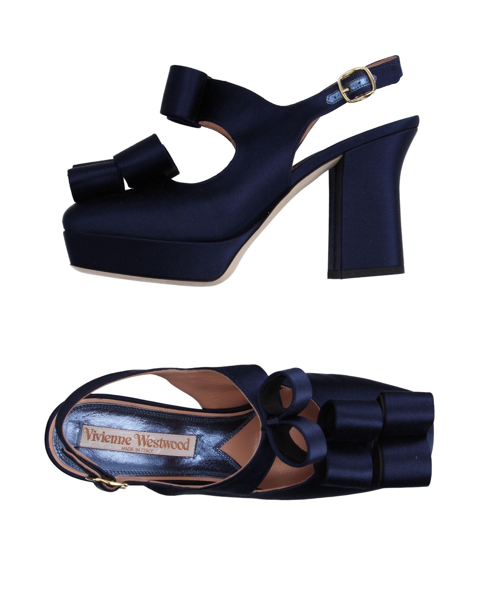 Vivienne Westwood Sandalen Damen  11198111OGGut aussehende strapazierfähige Schuhe