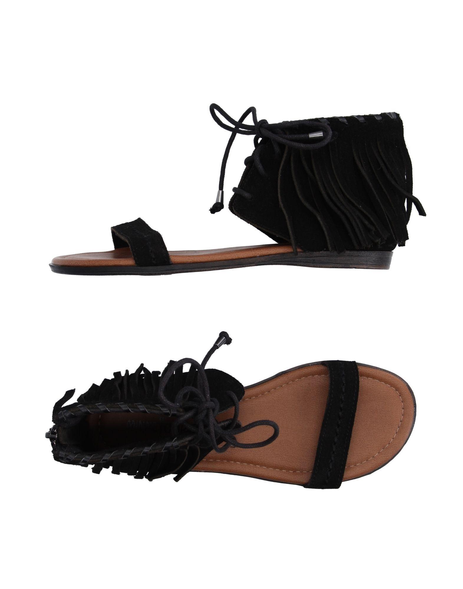 Minnetonka Sandalen Damen   11198195JF Heiße Schuhe e843ee