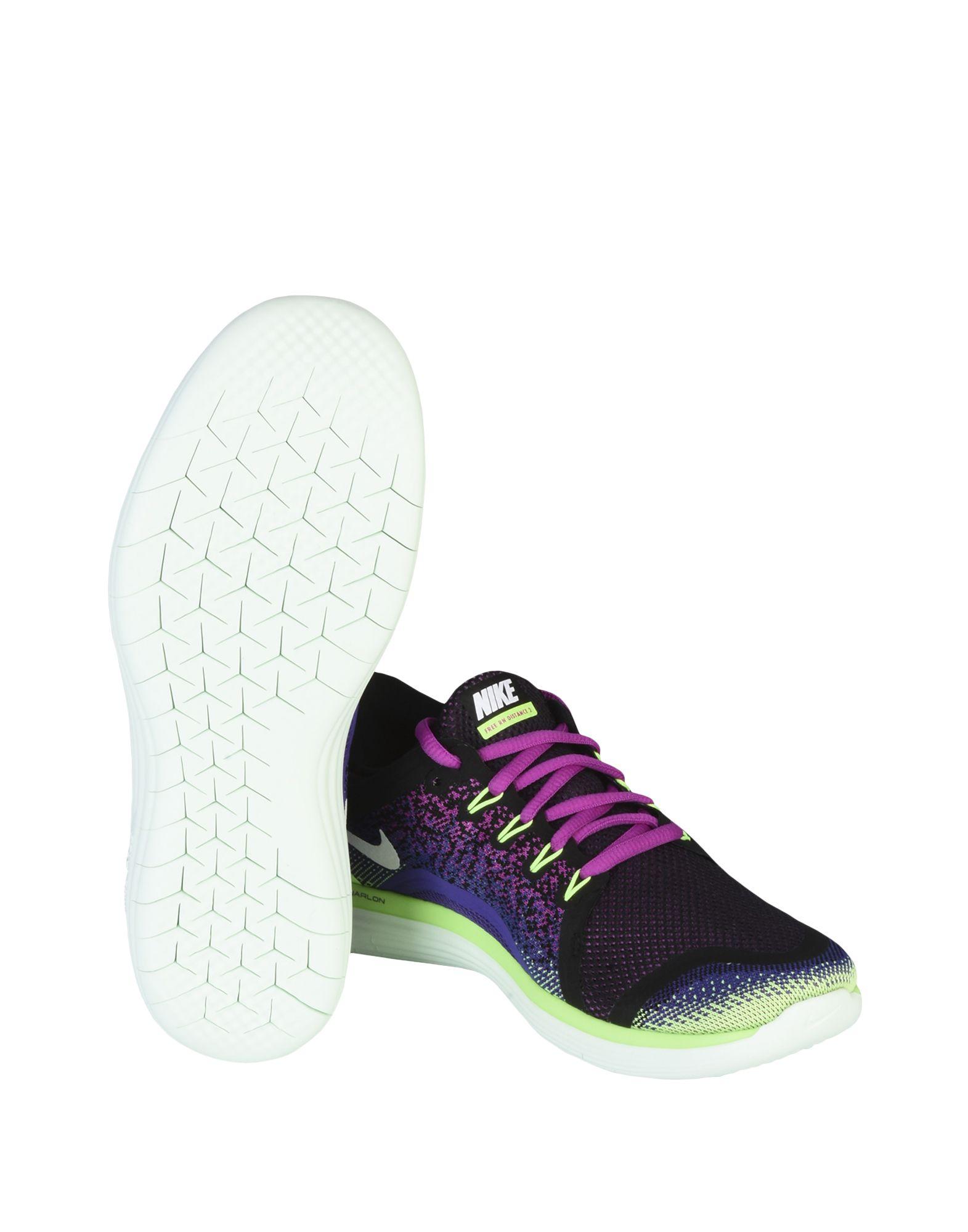 Nike     Free Run Distance 2 - Sneakers - Women Nike Sneakers online on  United Kingdom - 11198244CQ a247a7