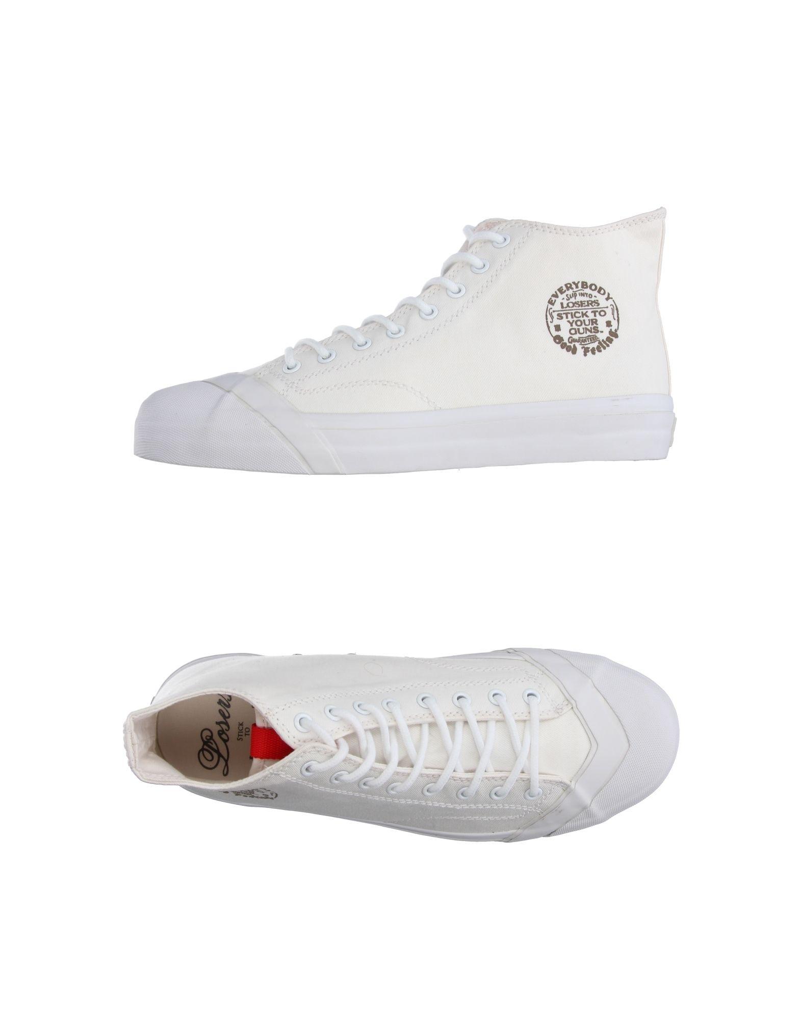 Rabatt echte Schuhe Losers Sneakers Herren  11198259FP