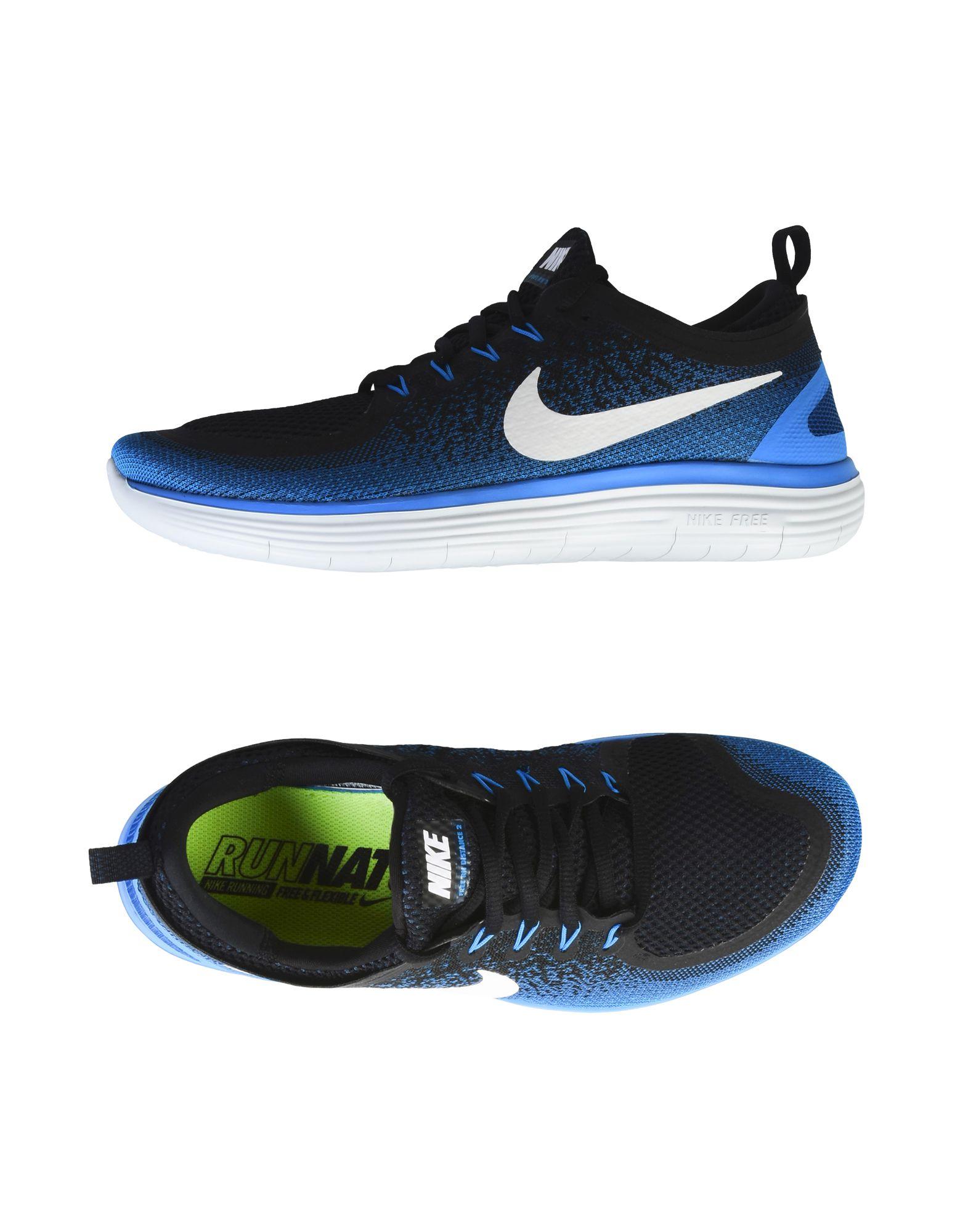 Nike  Free Run Distance 2  11198263KS