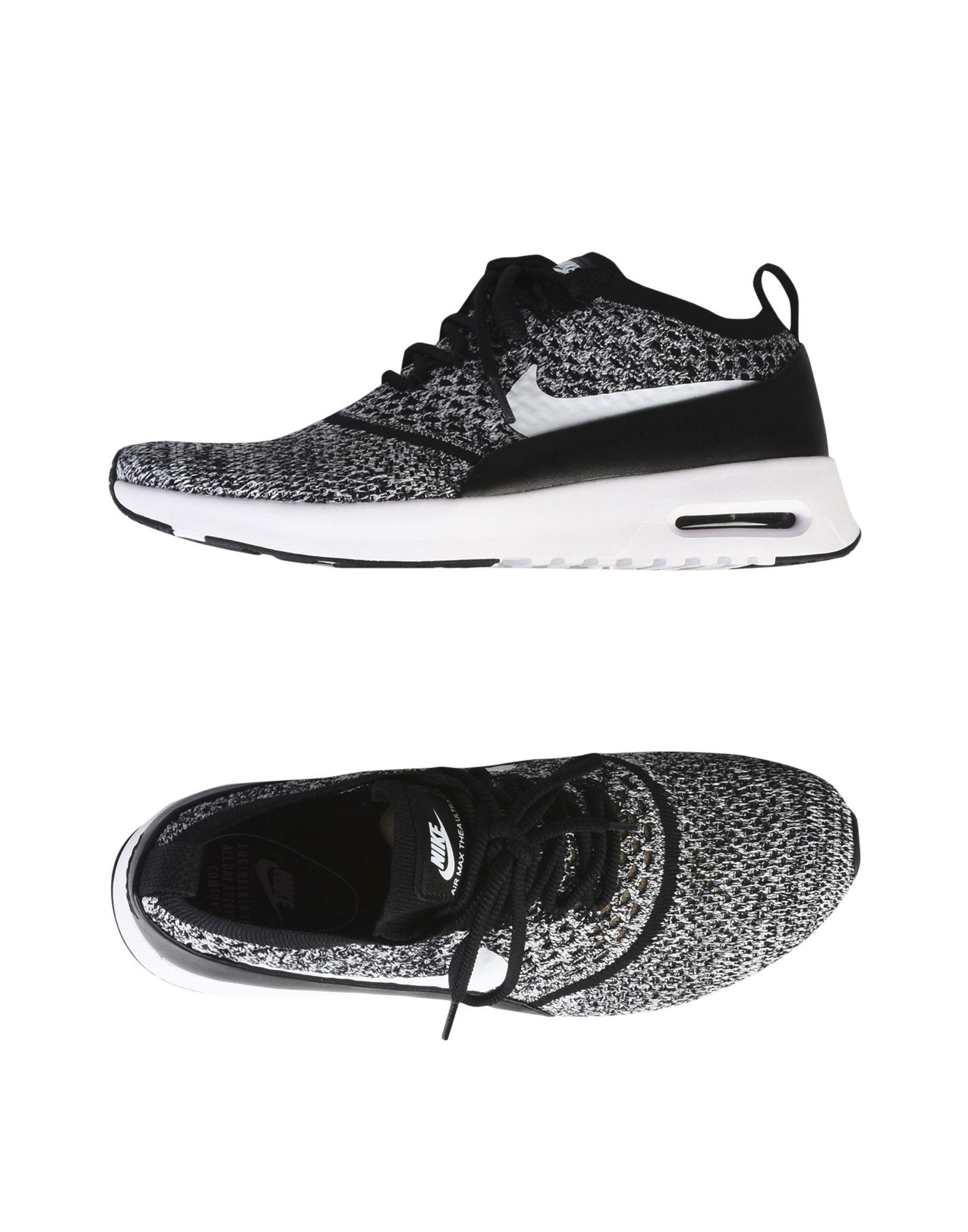 Stilvolle billige Schuhe Nike   Air Max Thea Ultra Flyknit  11198330AN
