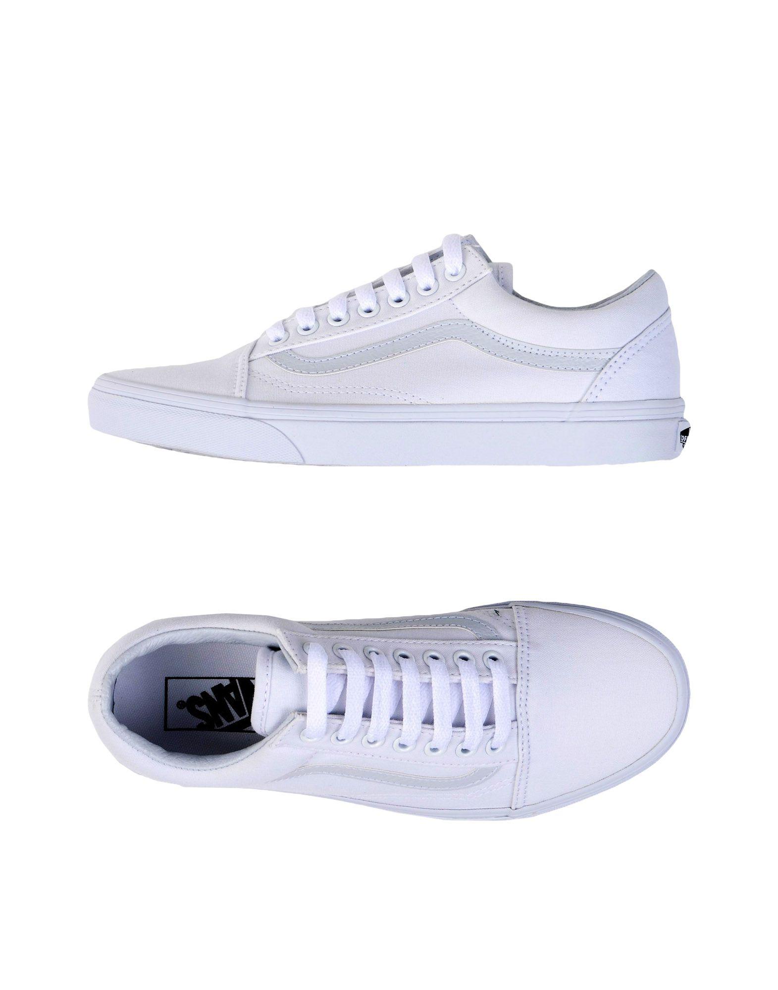 Vans Ua Gute Old Skool  11198350PJ Gute Ua Qualität beliebte Schuhe cb3f87