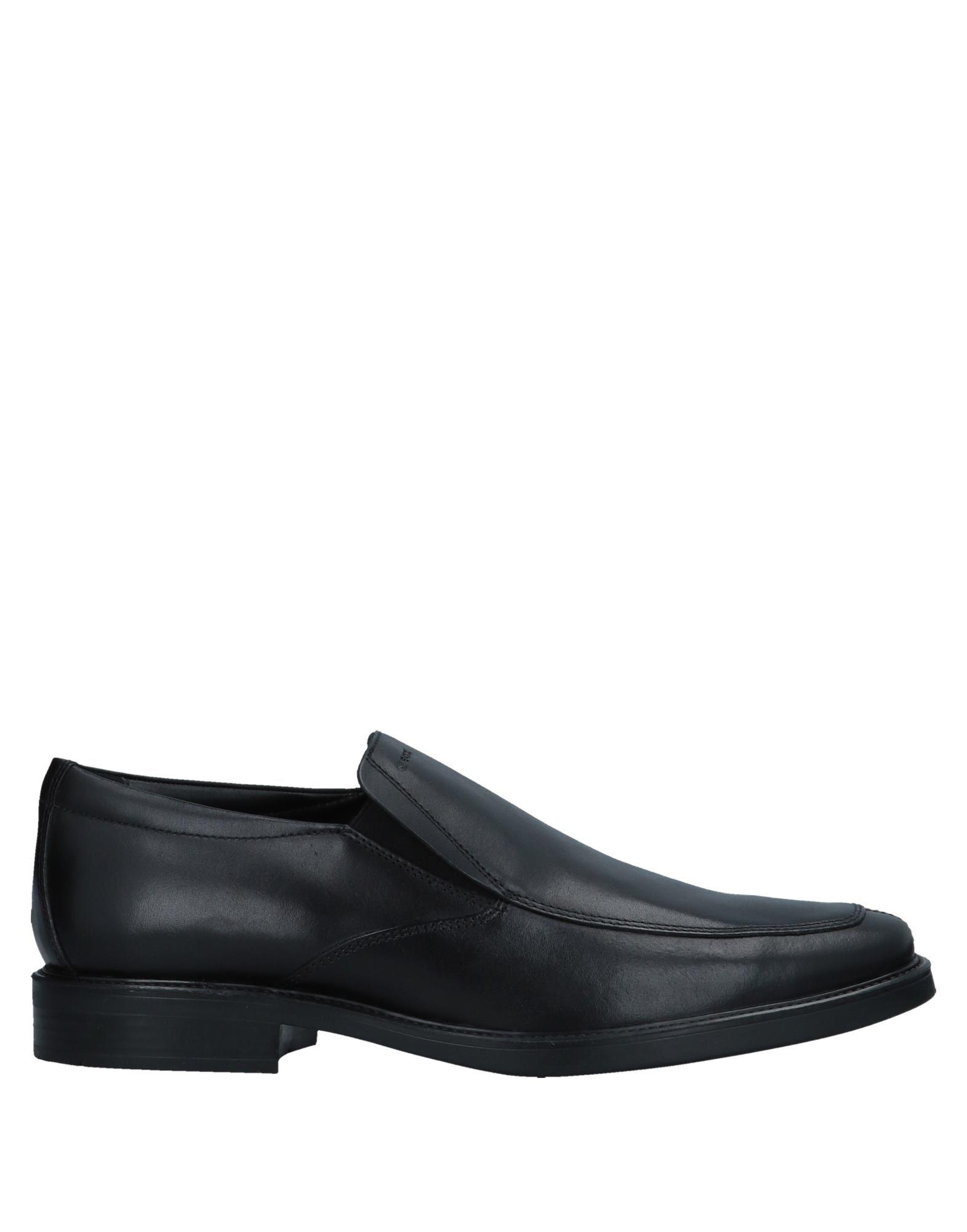 Geox  Mokassins Herren  Geox 11198452CD Heiße Schuhe 4c890b