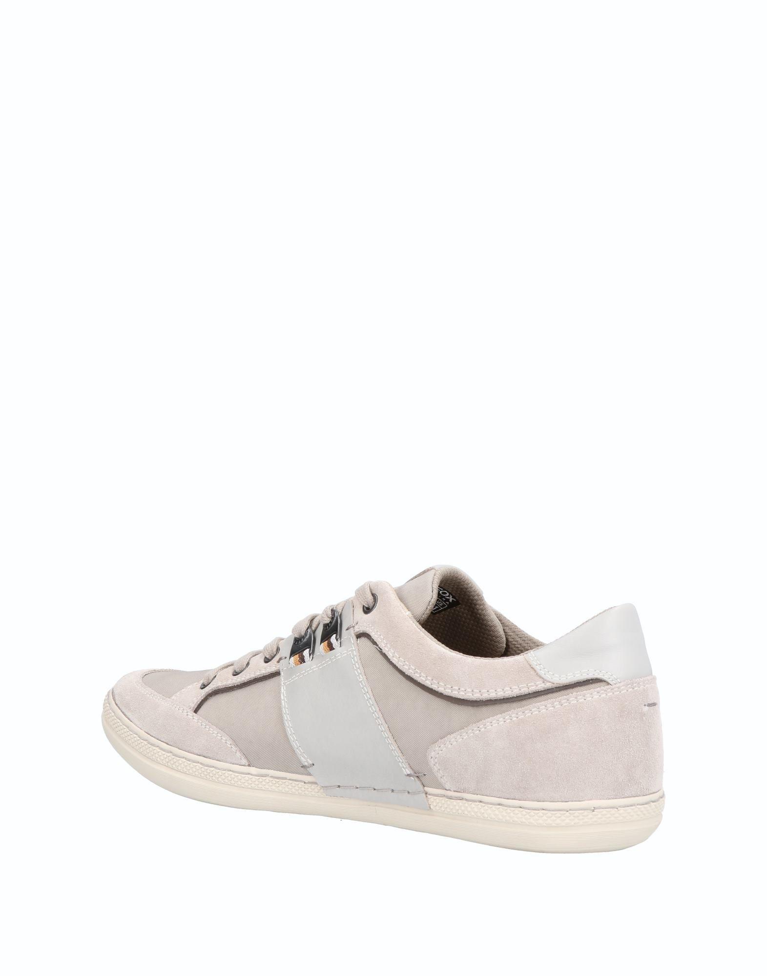 Rabatt echte 11198455ED Schuhe Geox Sneakers Herren  11198455ED echte c96bef