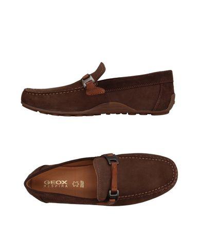 Zapatos con descuento Mocasín Geox Hombre - Mocasines Geox - 11198510CB Marrón
