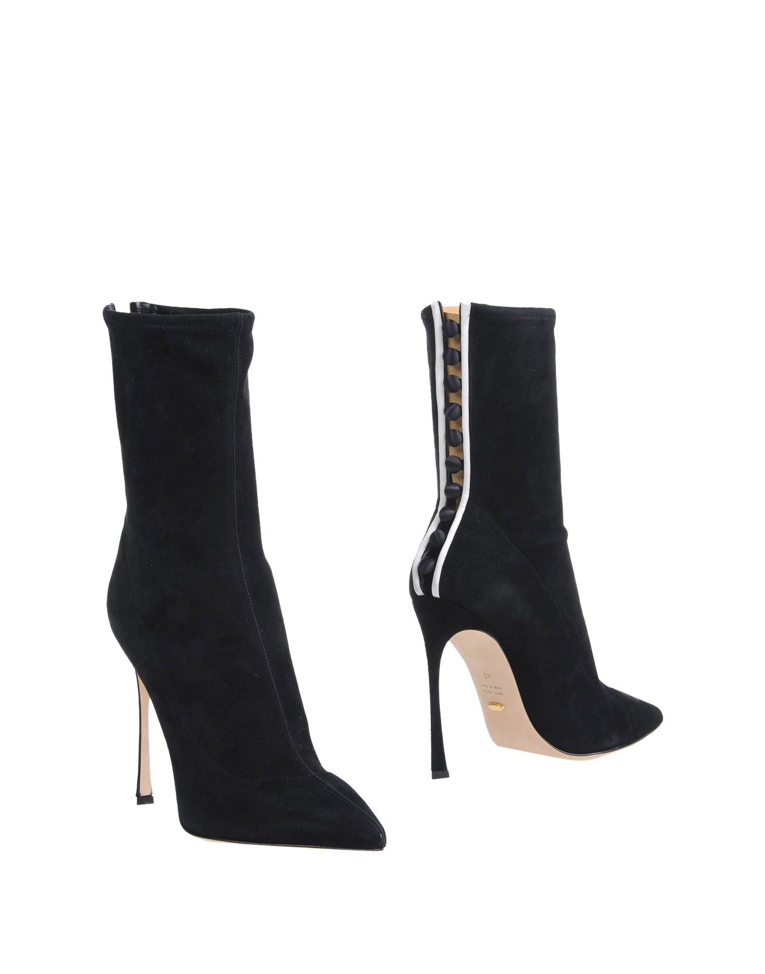 Sergio Rossi Ankle Boot - Women Sergio Rossi Ankle Australia Boots online on  Australia Ankle - 11198556CW 4e37dc