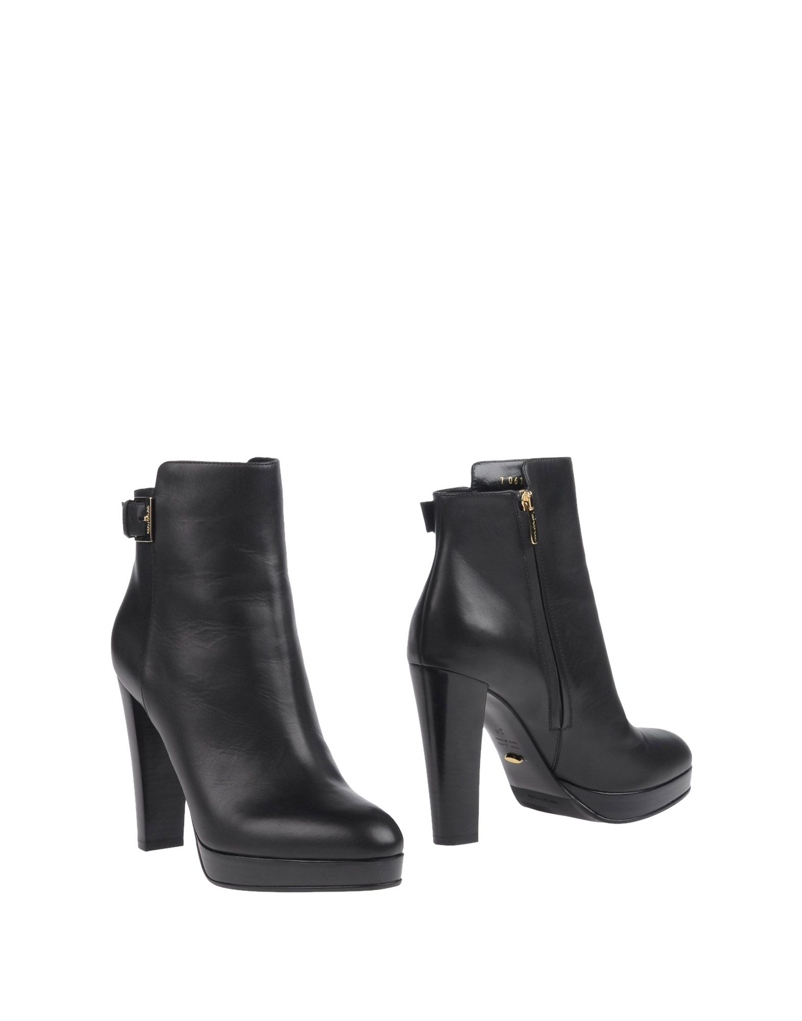 Sergio Rossi Ankle Boot Ankle - Women Sergio Rossi Ankle Boot Boots online on  Canada - 11198563EQ bbfb20