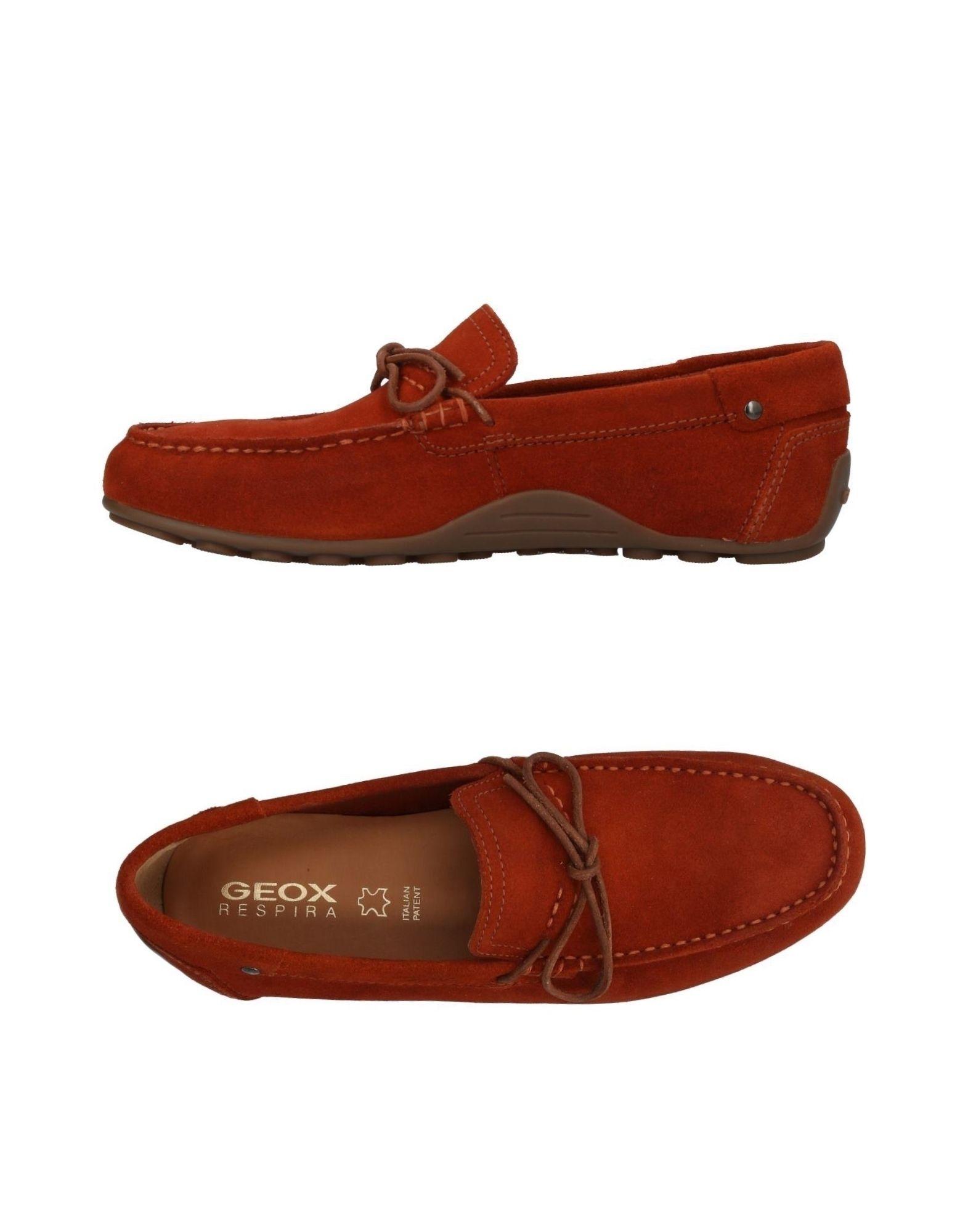 A buon mercato Mocassino Geox Uomo - 11198599DV