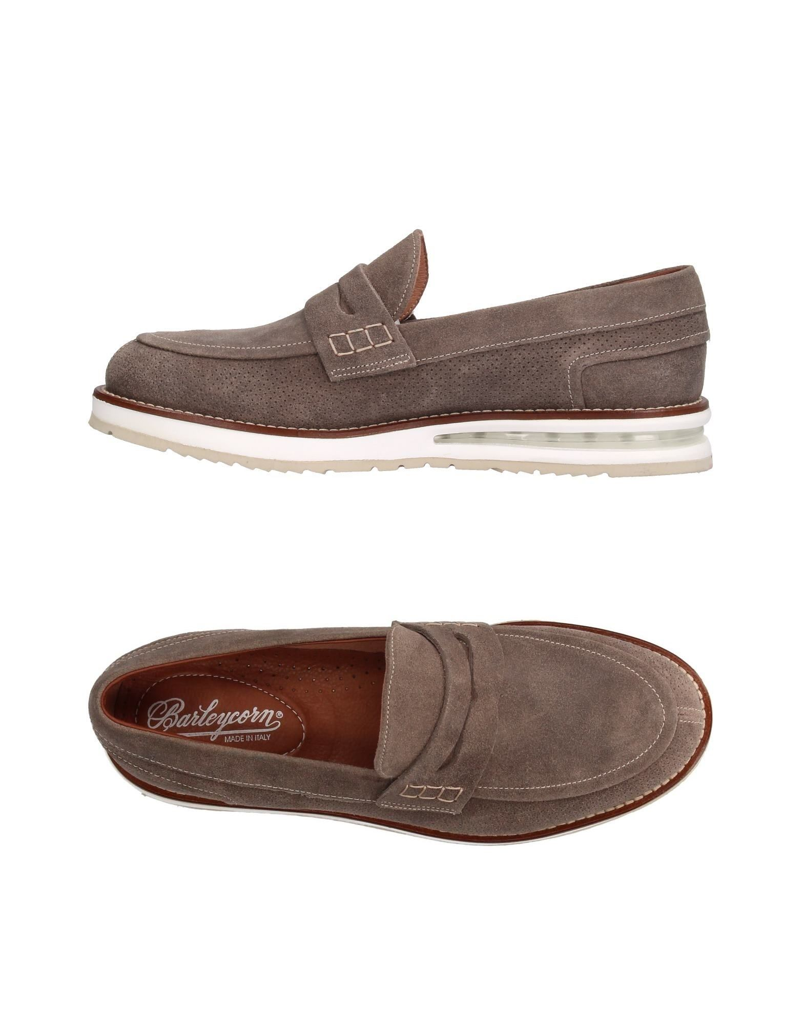 Rabatt Barleycorn echte Schuhe Barleycorn Rabatt Mokassins Herren  11198640MM 3baa86