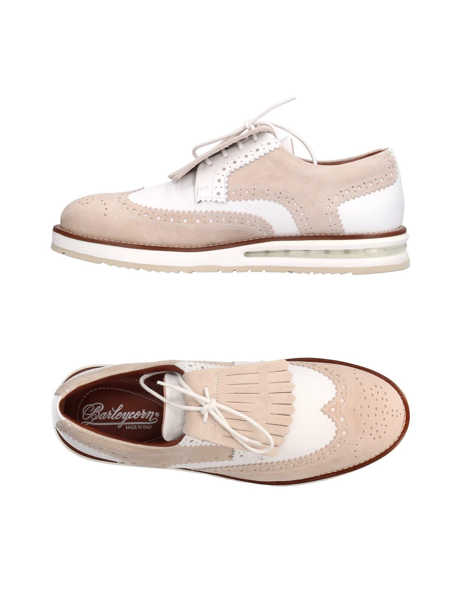 Günstige und modische Schuhe Barleycorn Schnürschuhe Herren  11198646UN
