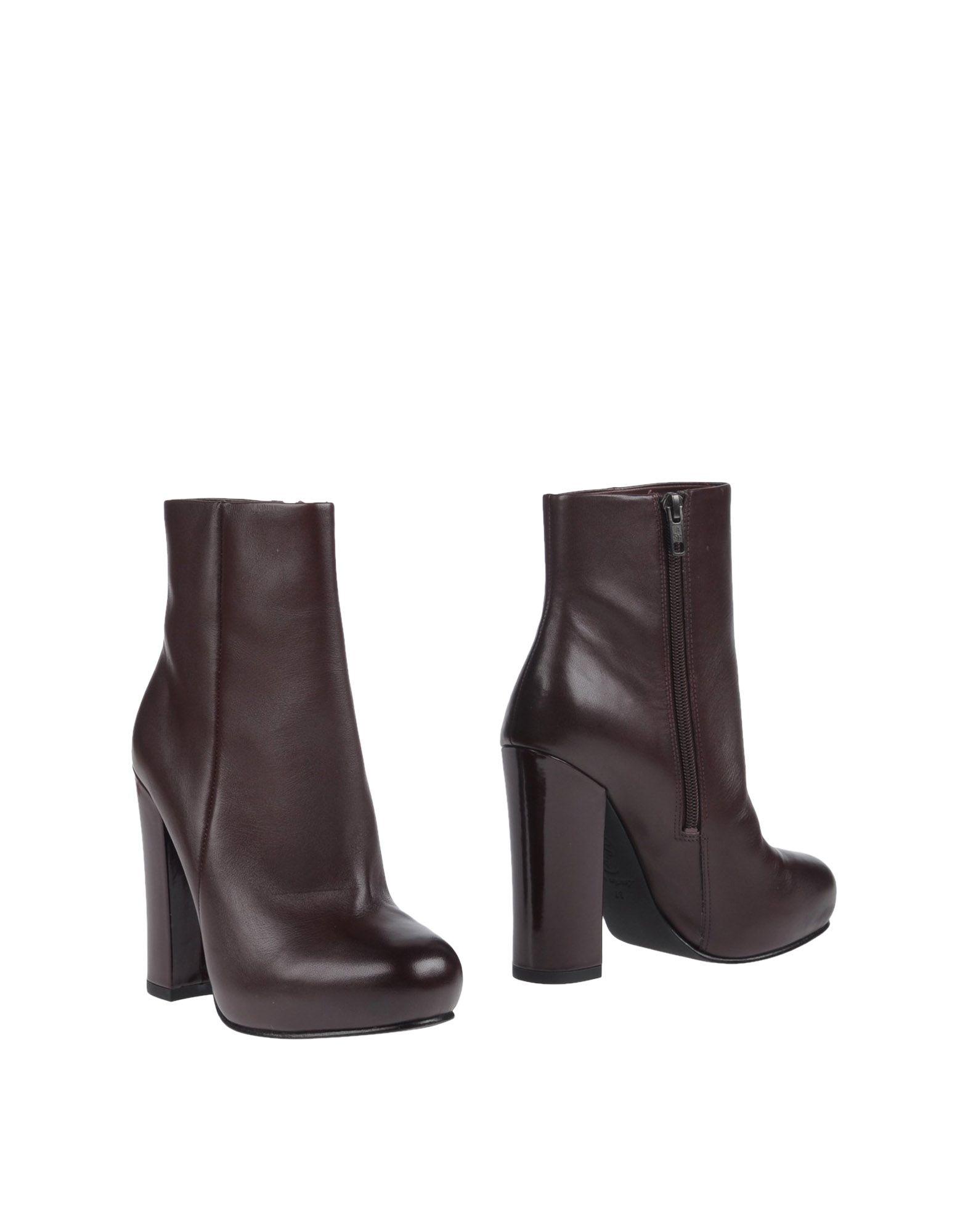 Gut um billige Schuhe zu tragenAsh Stiefelette Damen  11198794RF