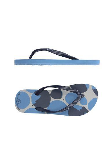 4ad9790c3f82 Armani Jeans Flip Flops - Women Armani Jeans Flip Flops online on ...