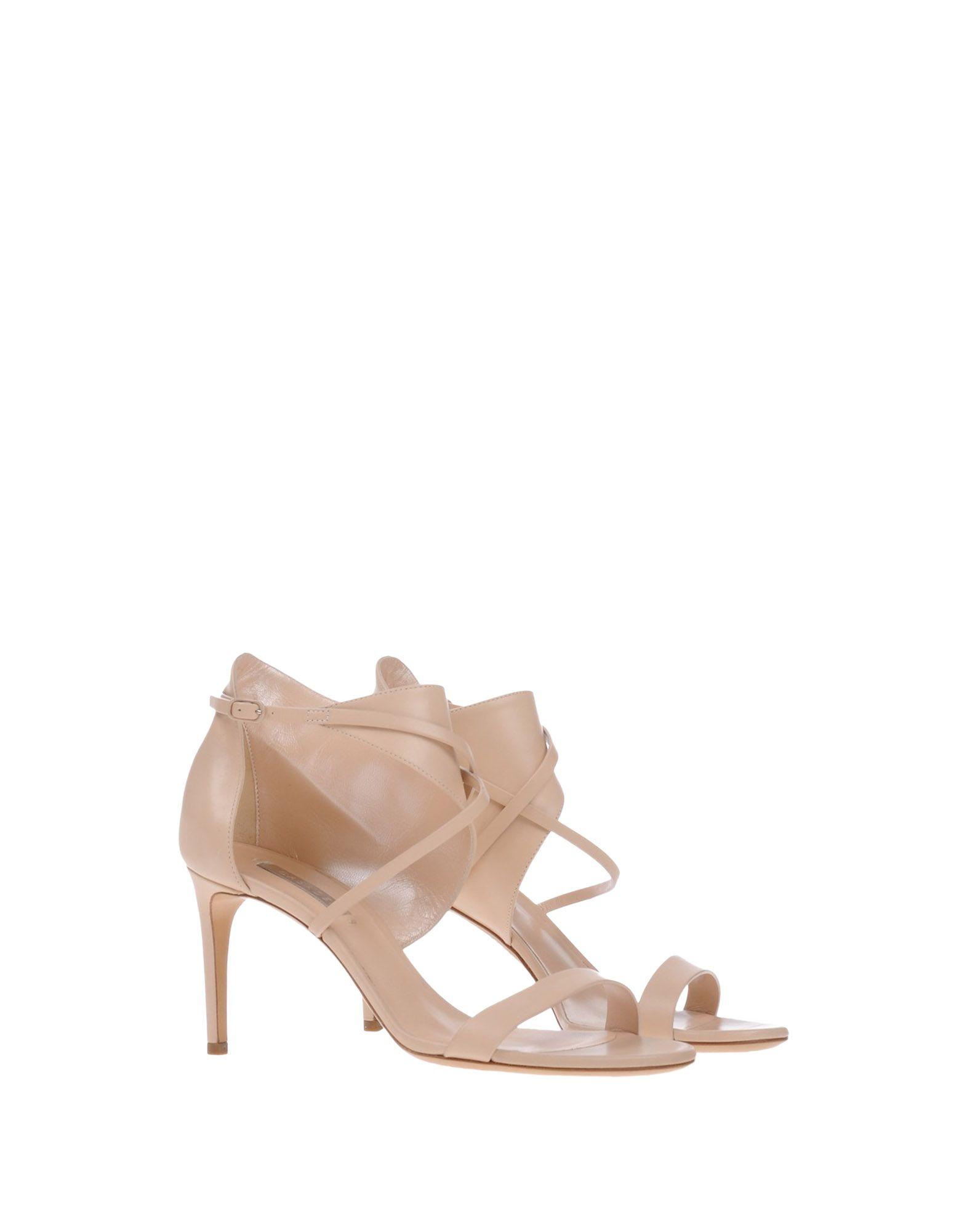 Casadei Sandalen Damen Schuhe  11198911OUGünstige gut aussehende Schuhe Damen 28a6d8