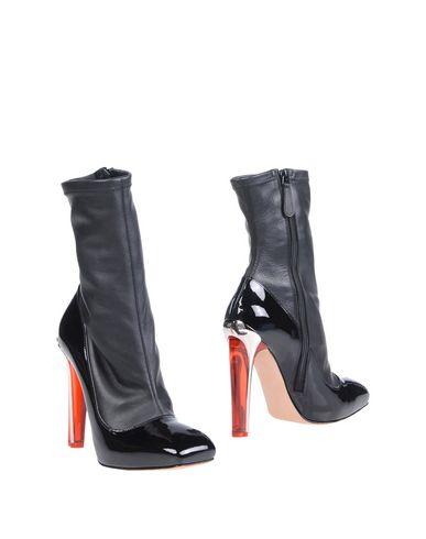 ALEXANDER MCQUEEN - Ankle boot