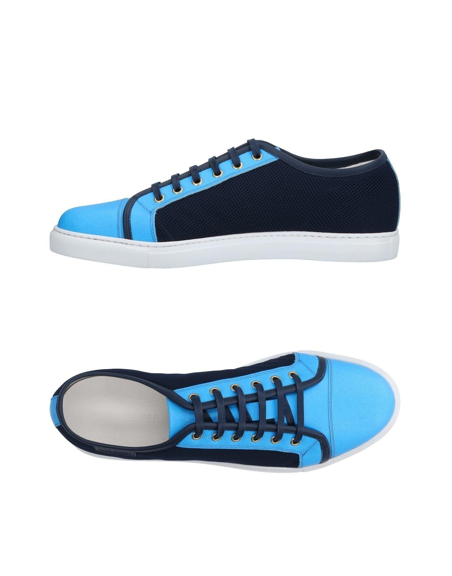 Marc Jacobs Sneakers Herren  11199366MN Gute Qualität beliebte Schuhe