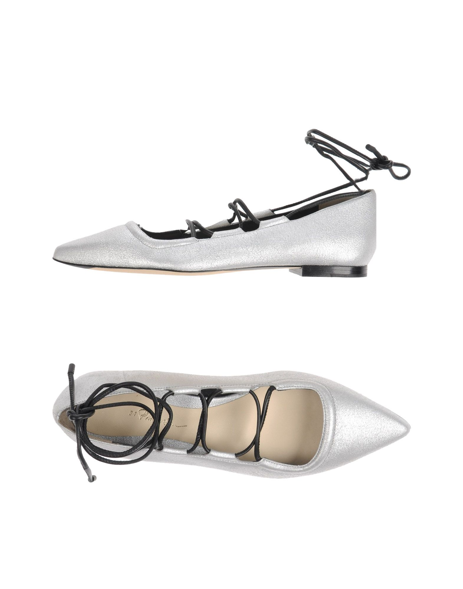 3.1 Phillip Lim Ballet Flats - Women 3.1 online Phillip Lim Ballet Flats online 3.1 on  Australia - 11199431KU fc6876