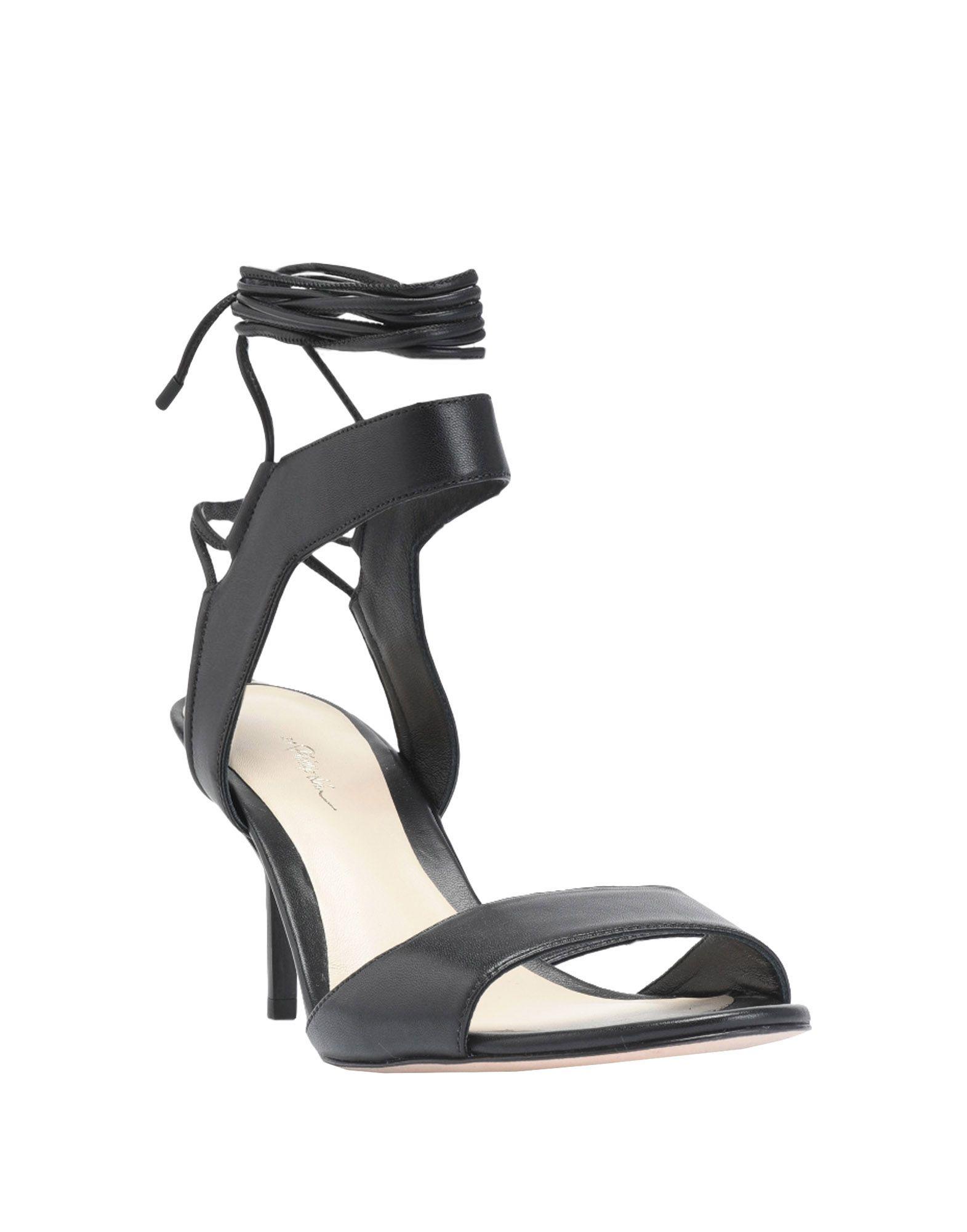 3.1 Phillip Lim Sandalen strapazierfähige Damen  11199437RDGut aussehende strapazierfähige Sandalen Schuhe 860808